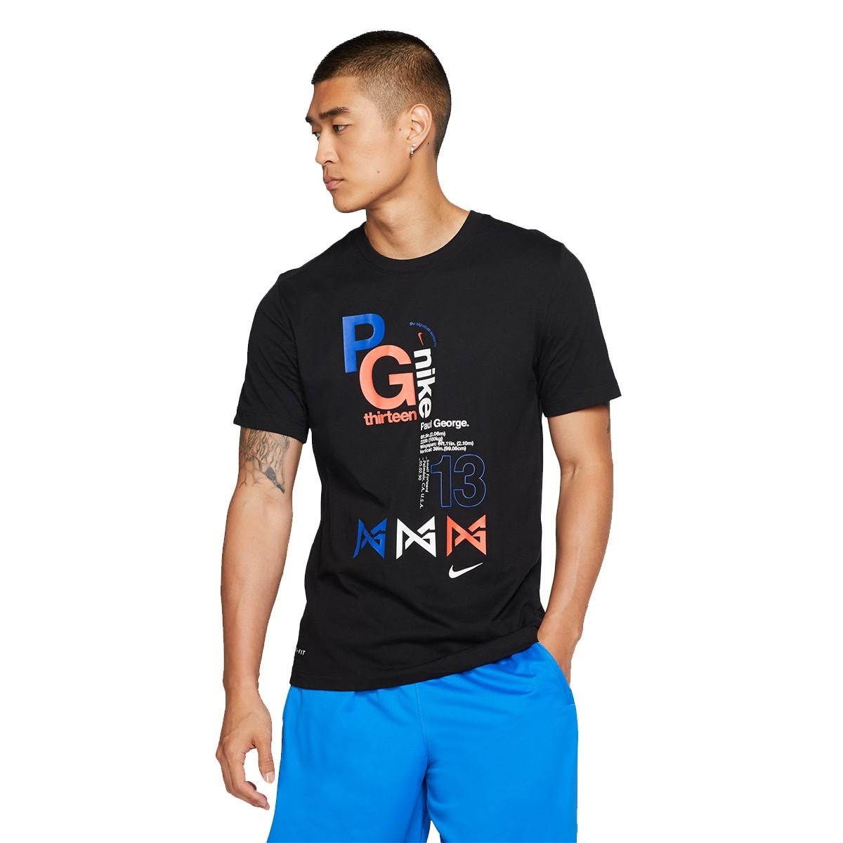 Nike Dri-FIT PG 'Black'