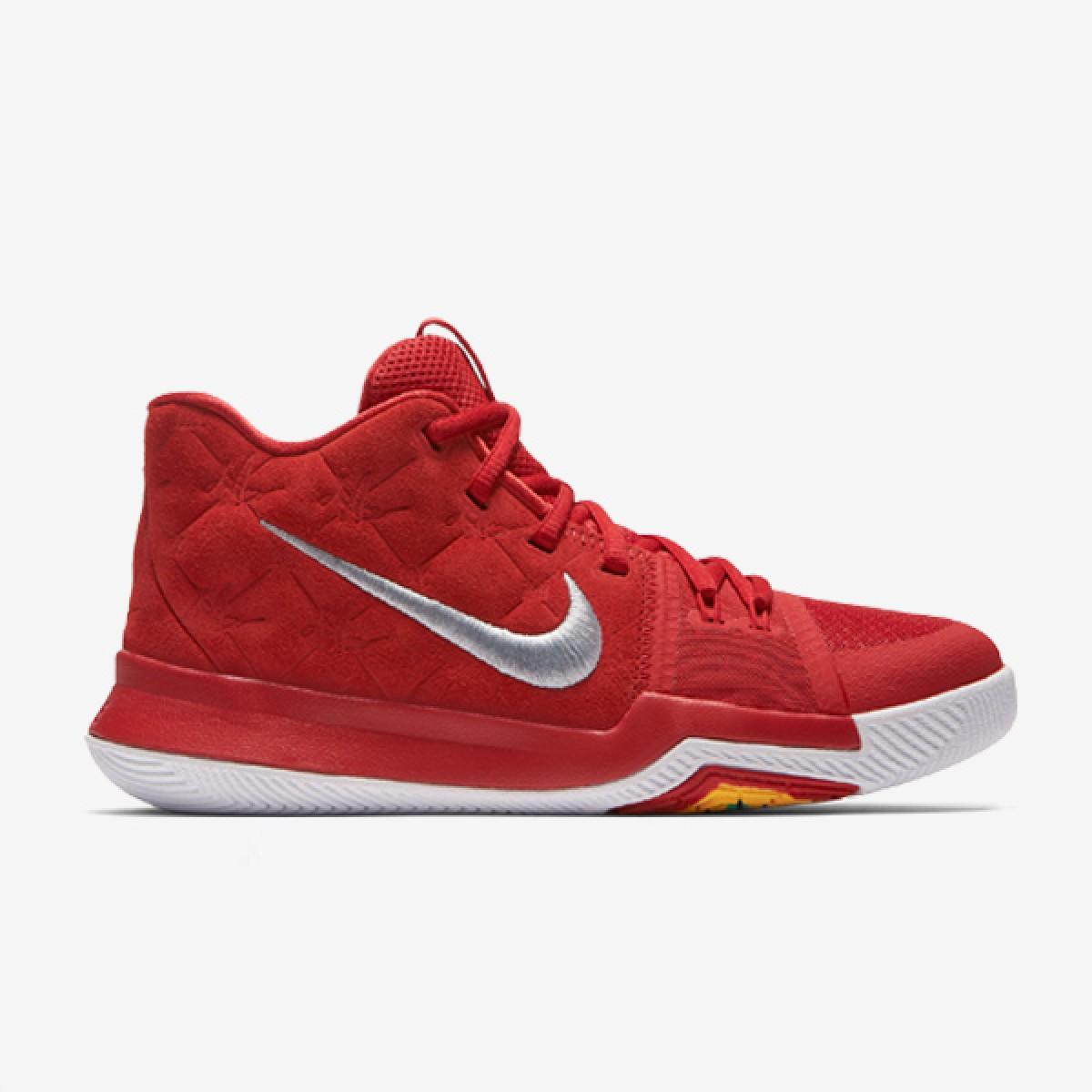 Nike Kyrie 3 GS 'Inferno'