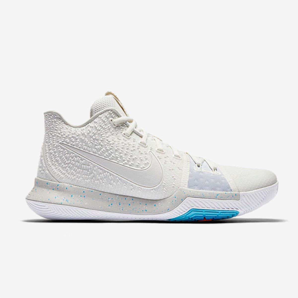 Nike Kyrie 3 GS 'Ivory'