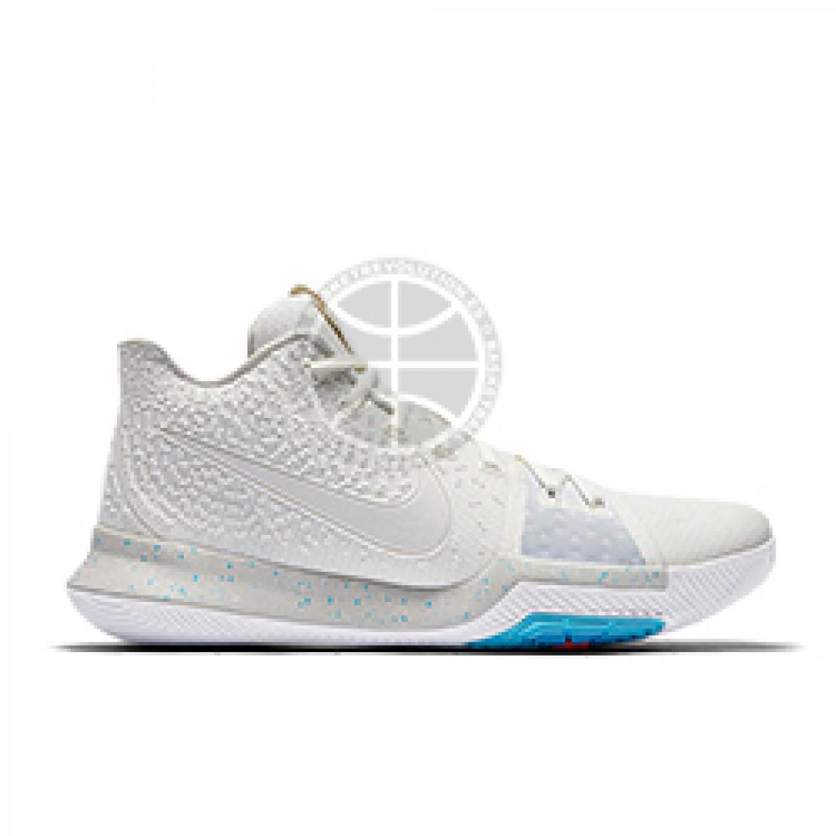 Nike Kyrie 3 GS 'Ivory' 859466-101