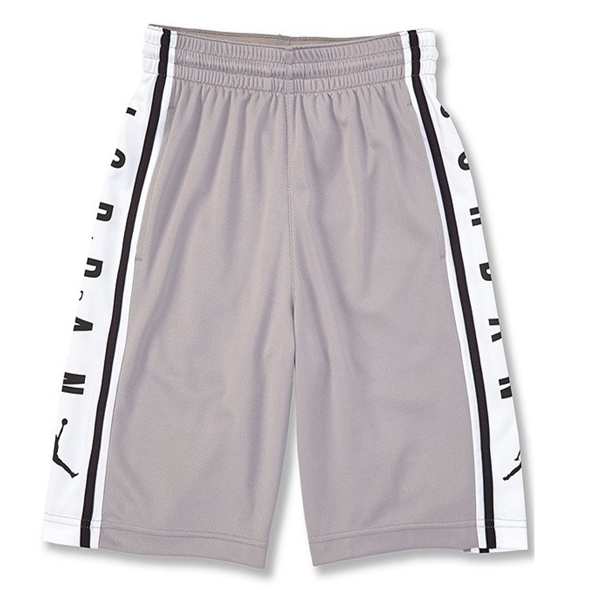 Pantalón Jordan HBR BBall 'Grey'