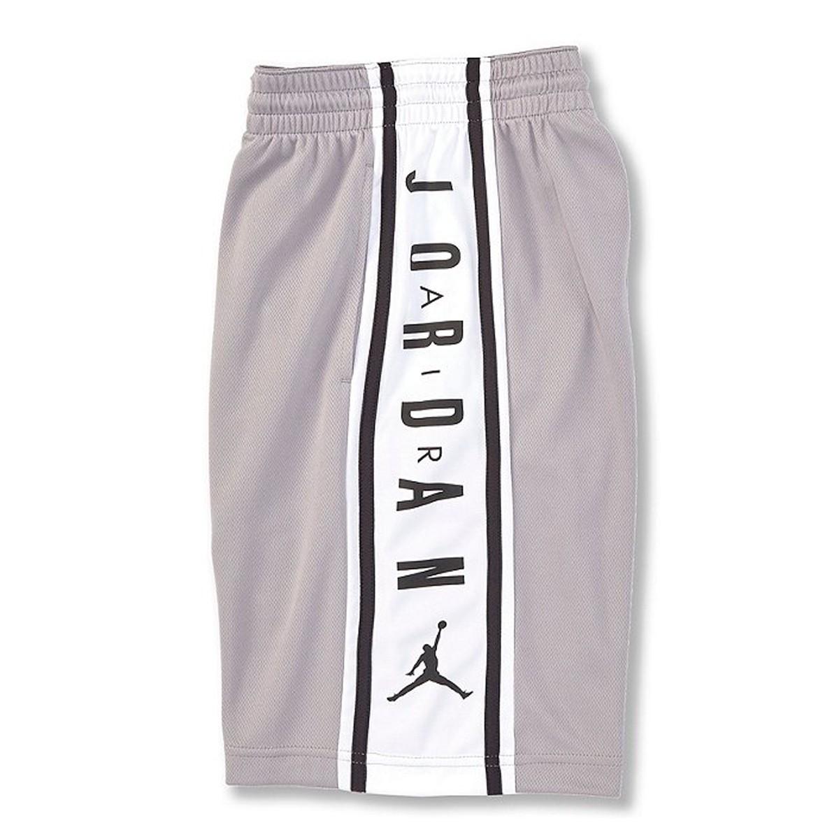 Pantalón Jordan HBR BBall 'Grey'-957115-G4R