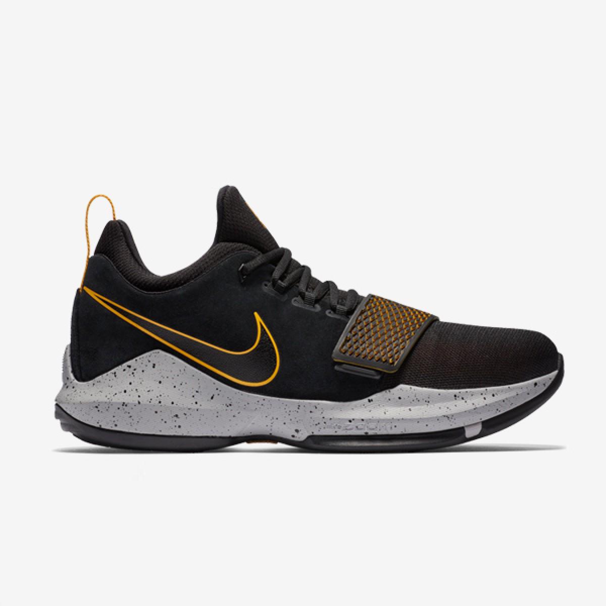 Nike PG 1 'Black Gold'