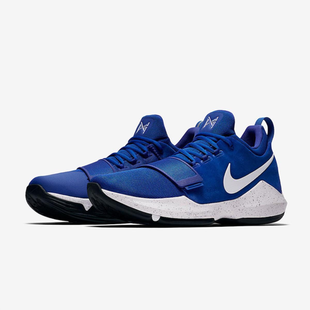 Nike PG 1 'Game Royal' 878627-400