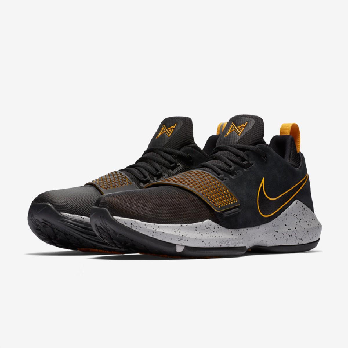 Nike PG1 'Black Gold' 878627-006