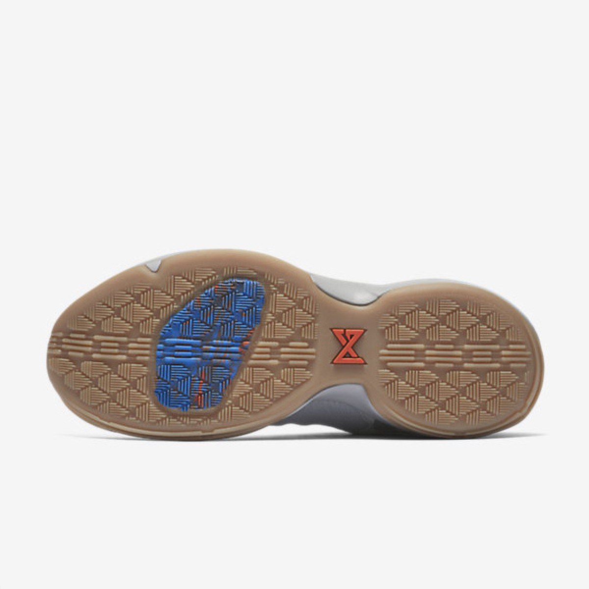 Nike PG 1 'Baseline' 878627-009