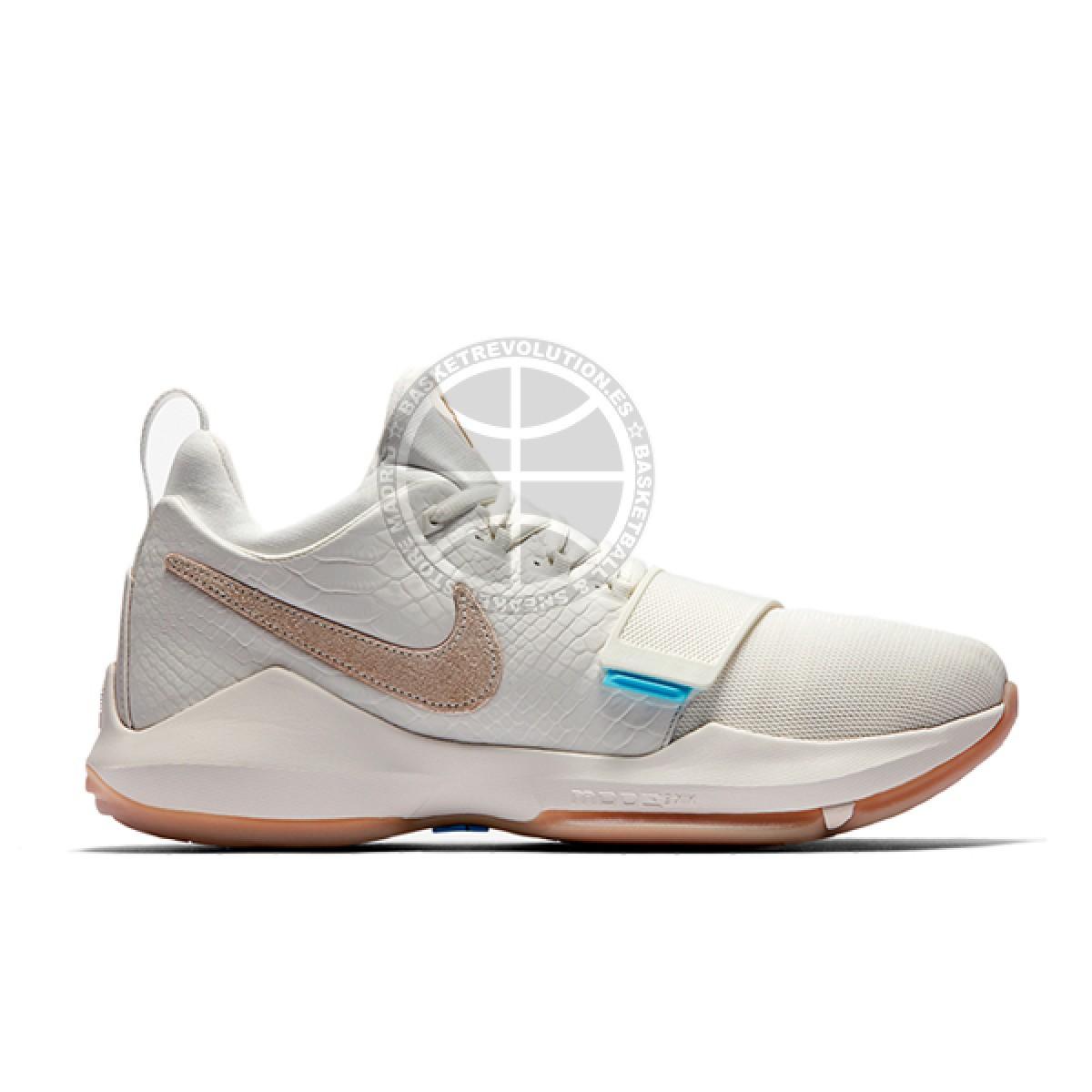 Nike PG 1 GS 'Ivory'  880304-110