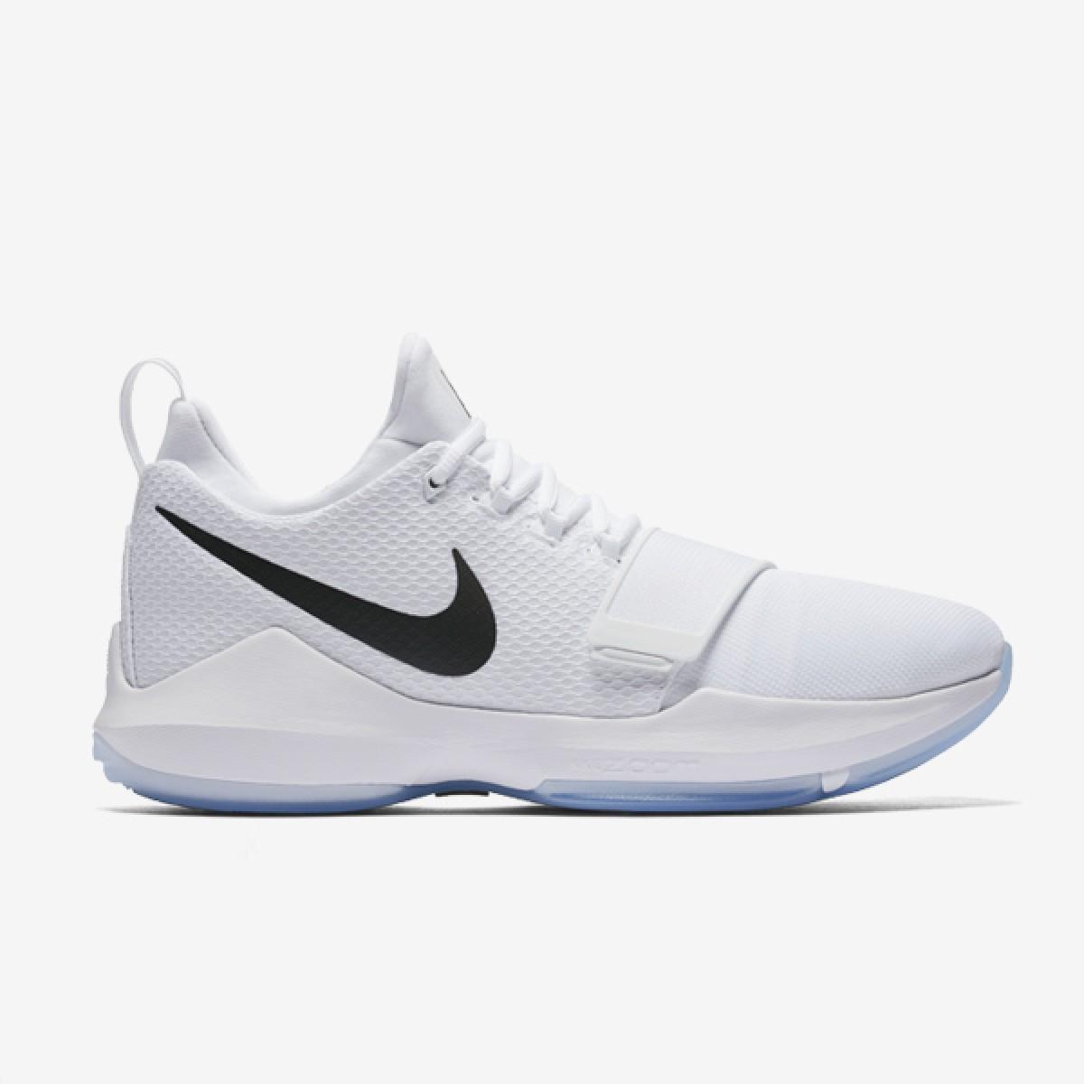 Nike PG 1 'White Ice'