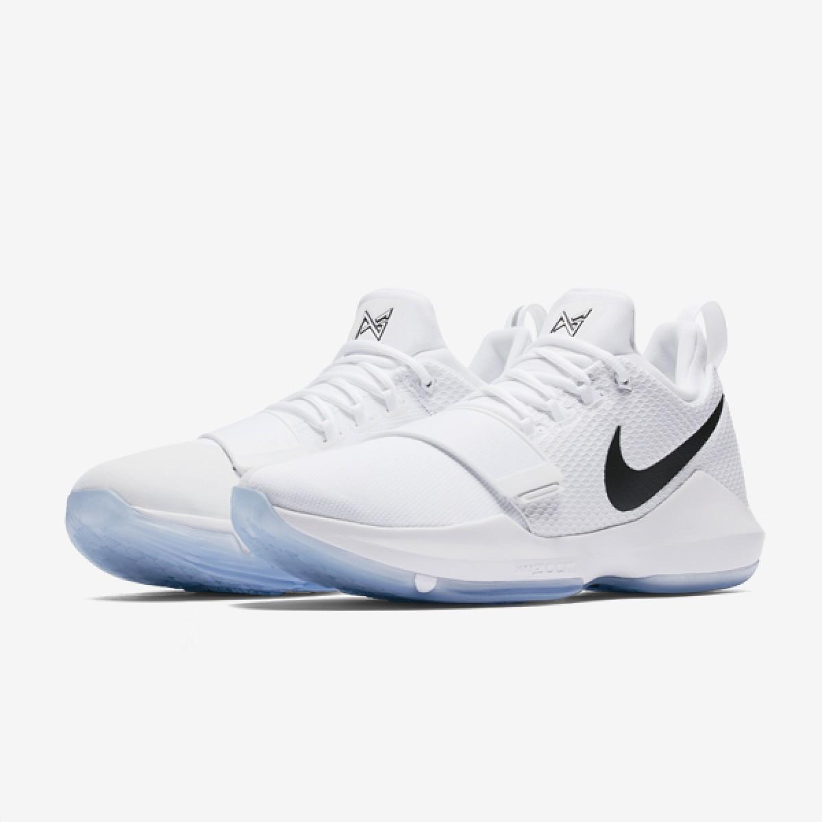 Nike PG 1 'White Ice' 878627-100