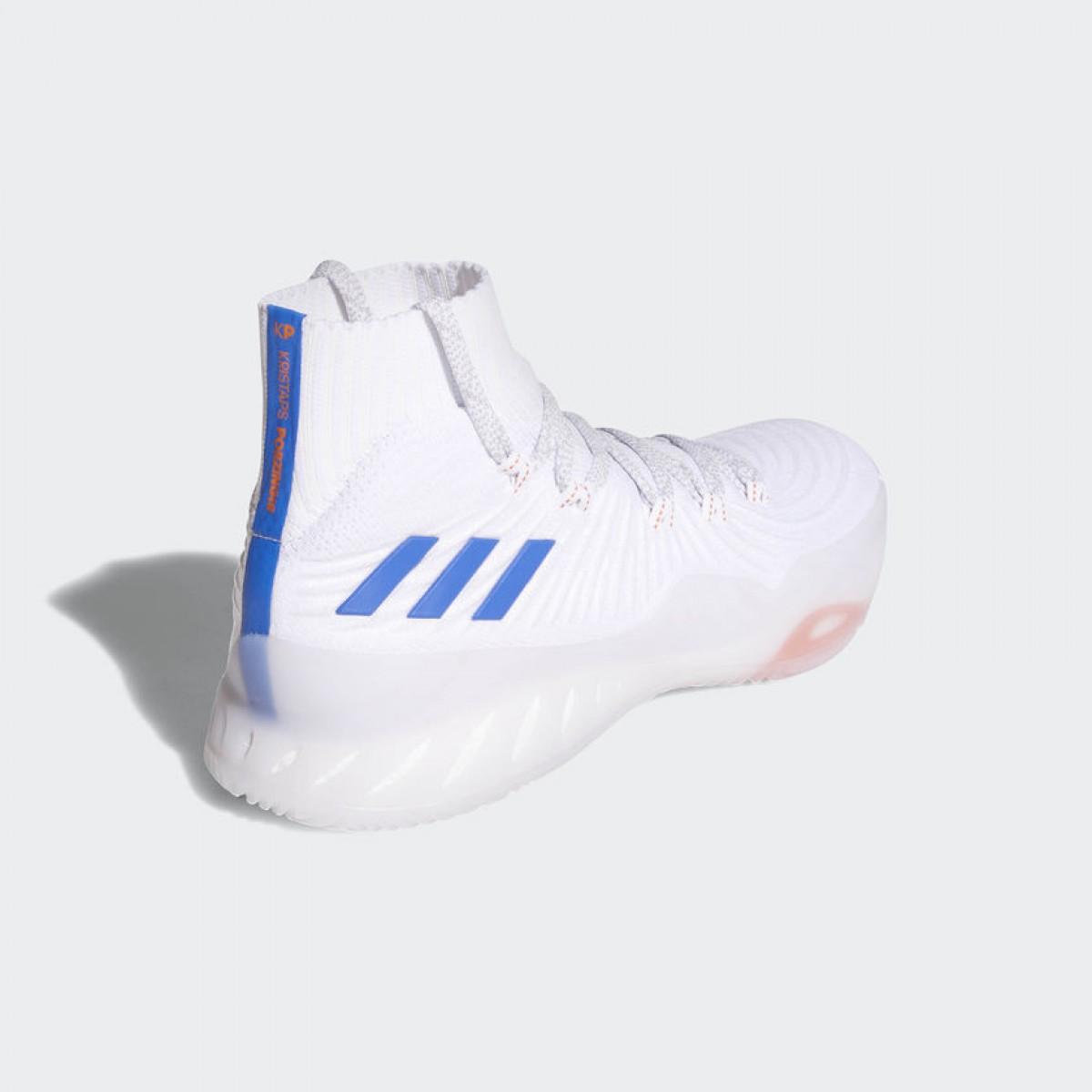 Adidas Crazy Explosive 2017 PK 'Porzingins' CQ0611