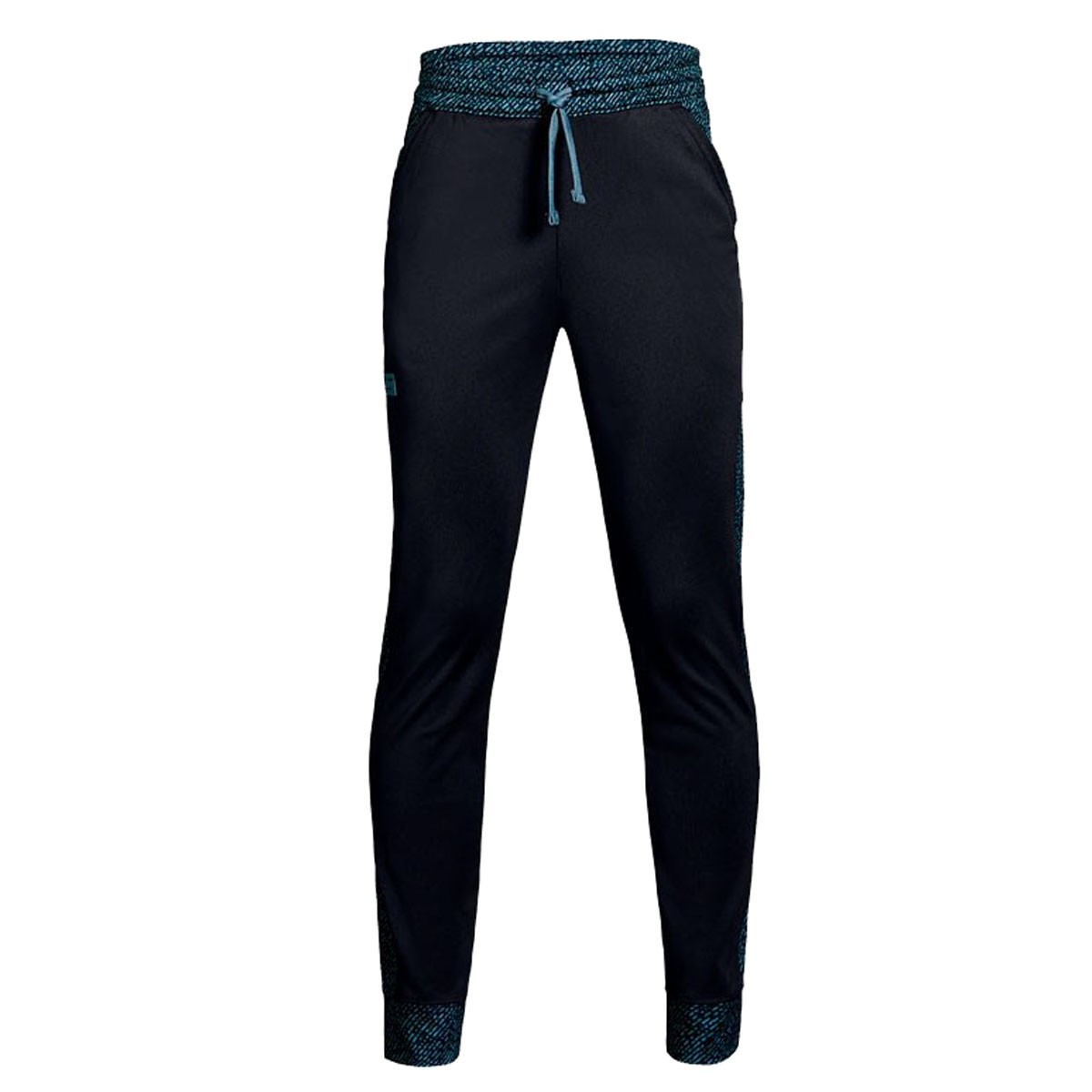 UA SC30 Warm Up Pant 'Black'