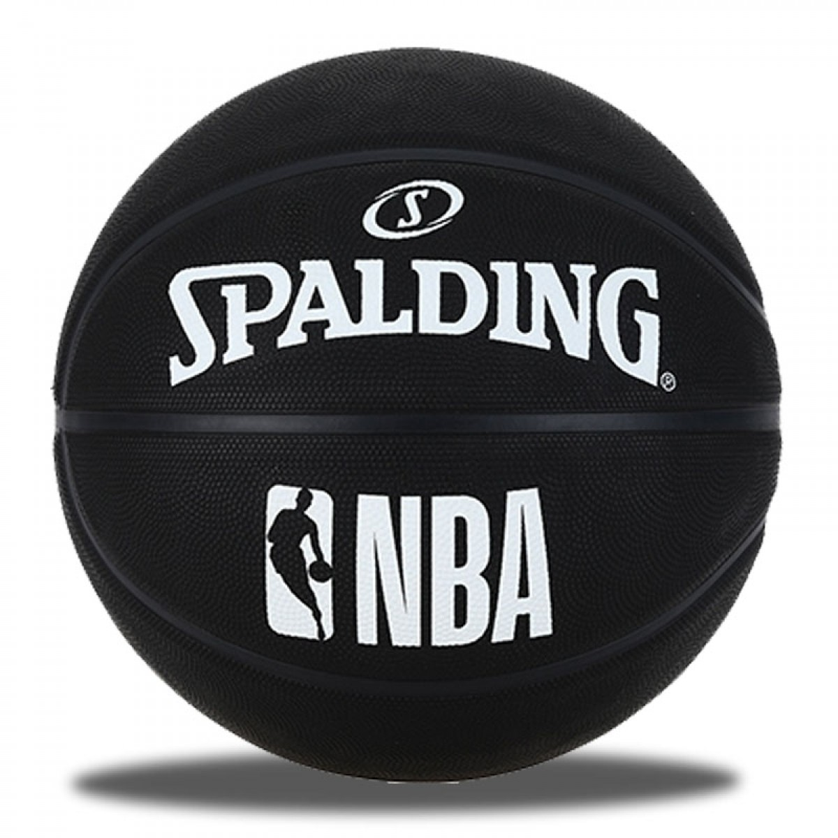 Spalding NBA 'Black'