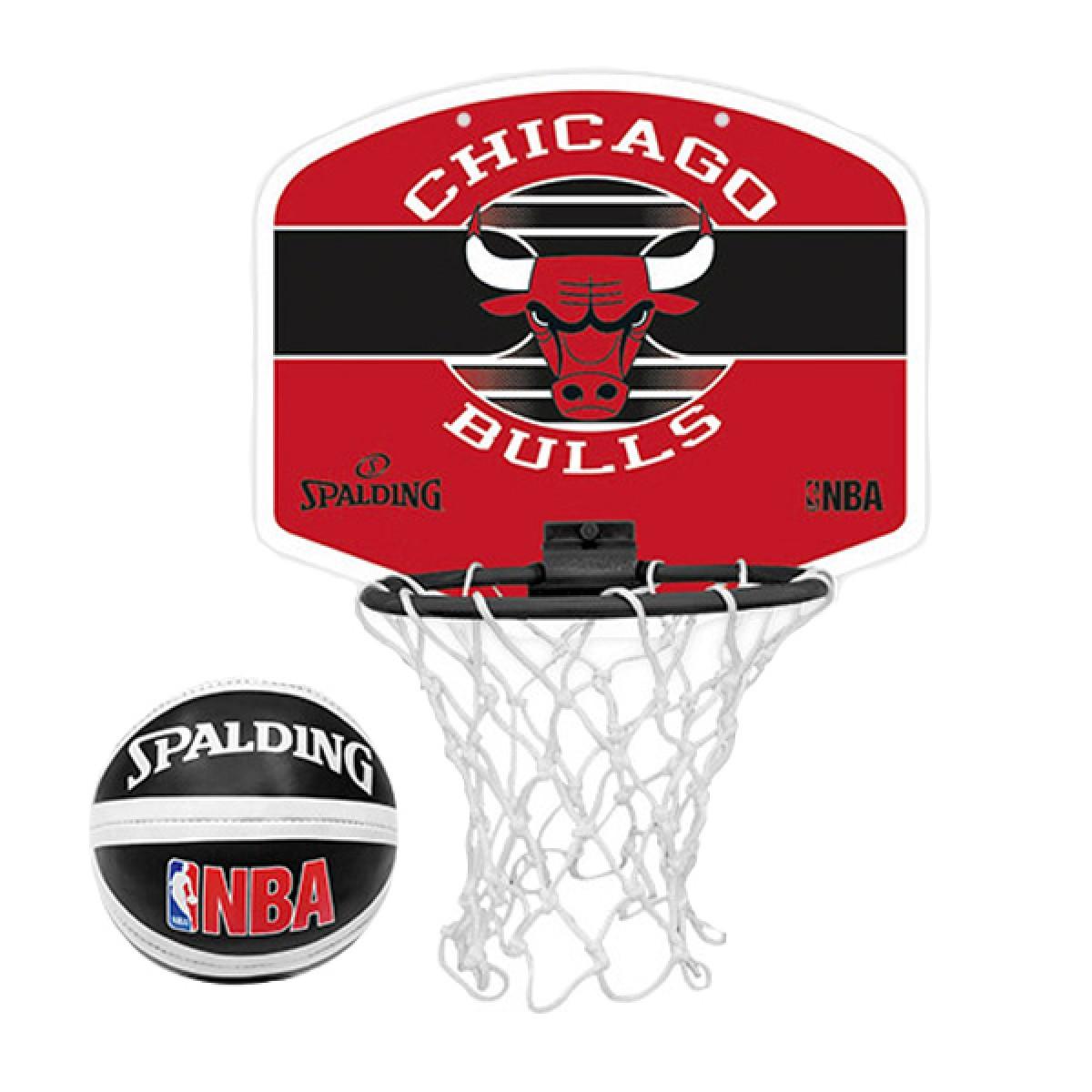 Spalding NBA Miniboard 'Bulls'