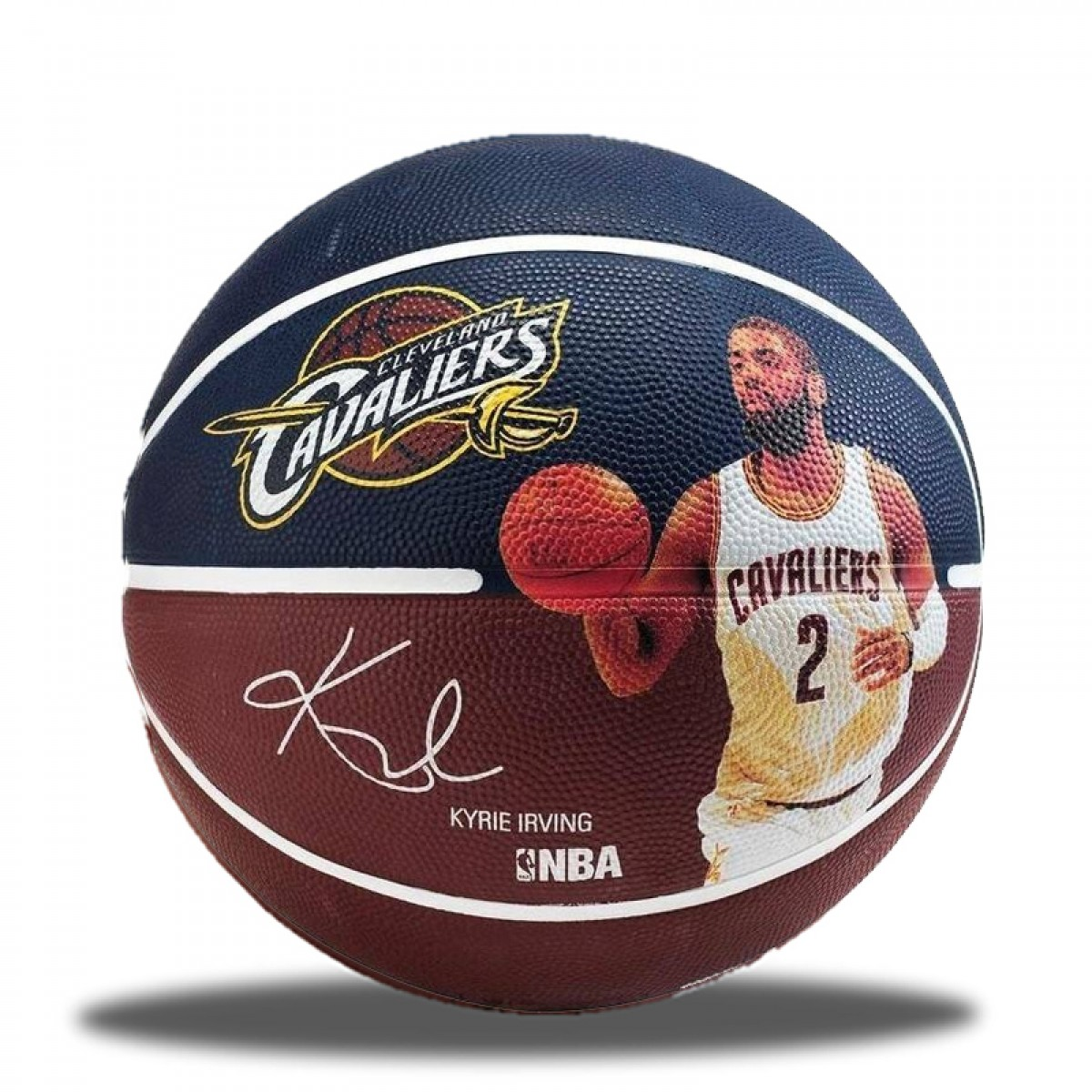 Spalding NBA Player Ball 'Kyrie Irving'