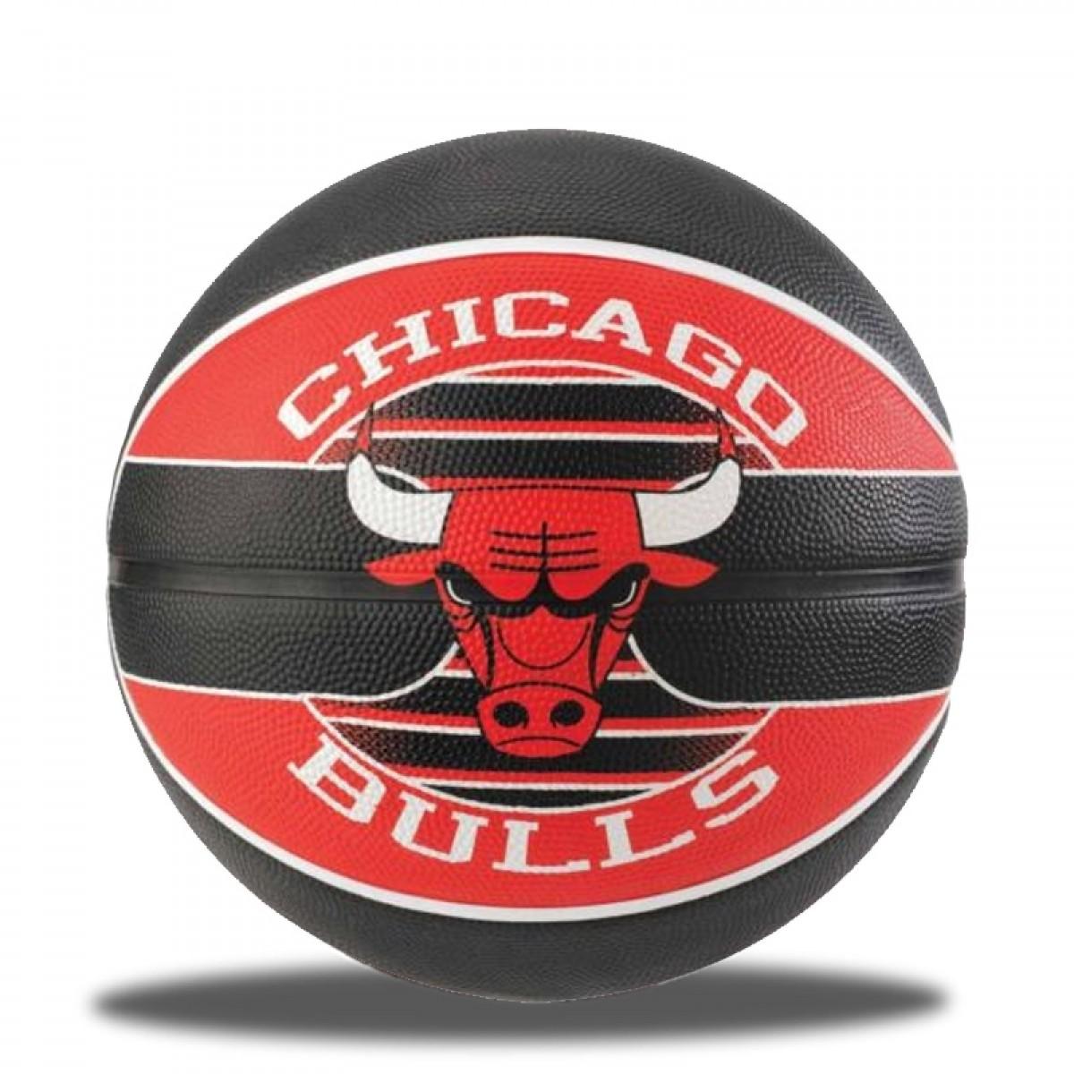 Spalding NBA Team 'Chicago'