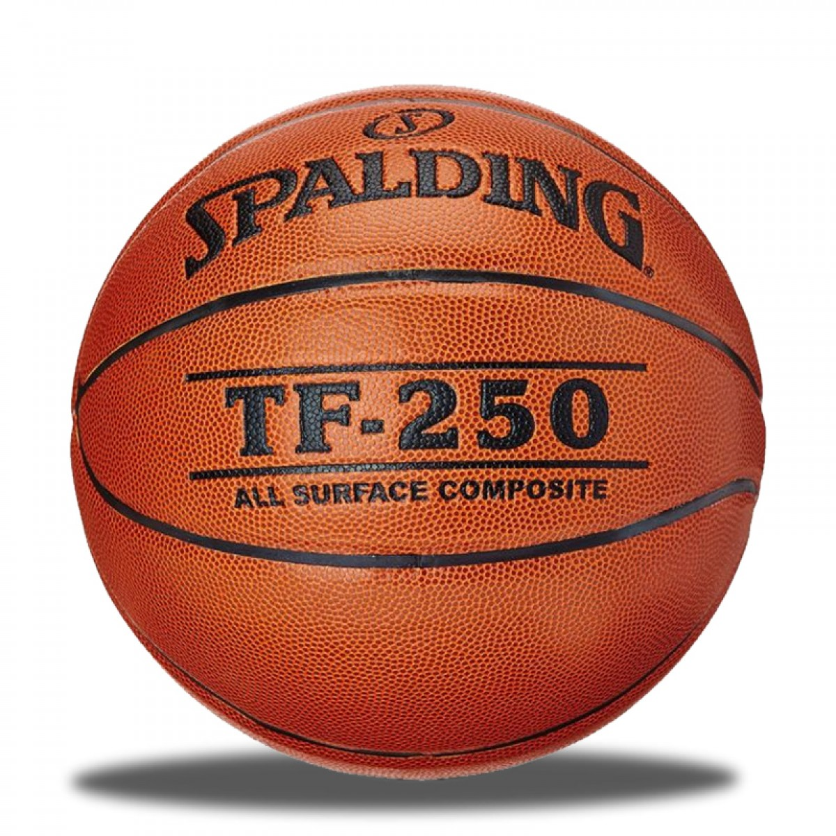Spalding TF 250 Women