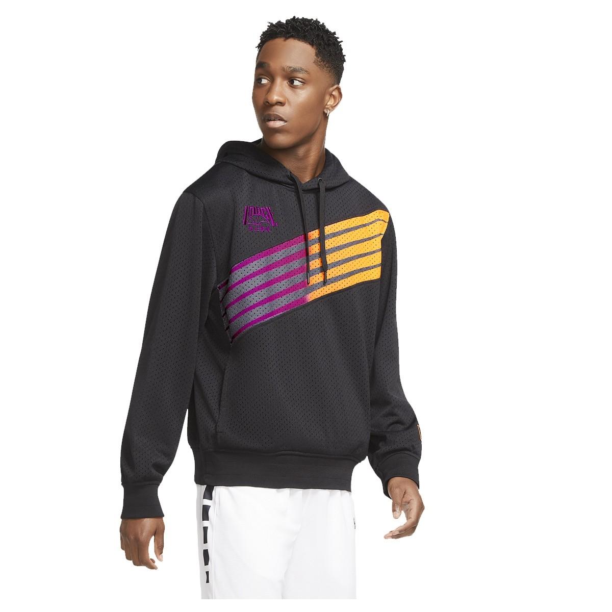 Sudadera Nike KMA 'Black'-CK6388-010