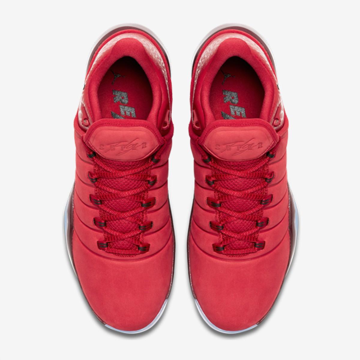 Jordan Super.Fly 'Gym Red' 921203-601