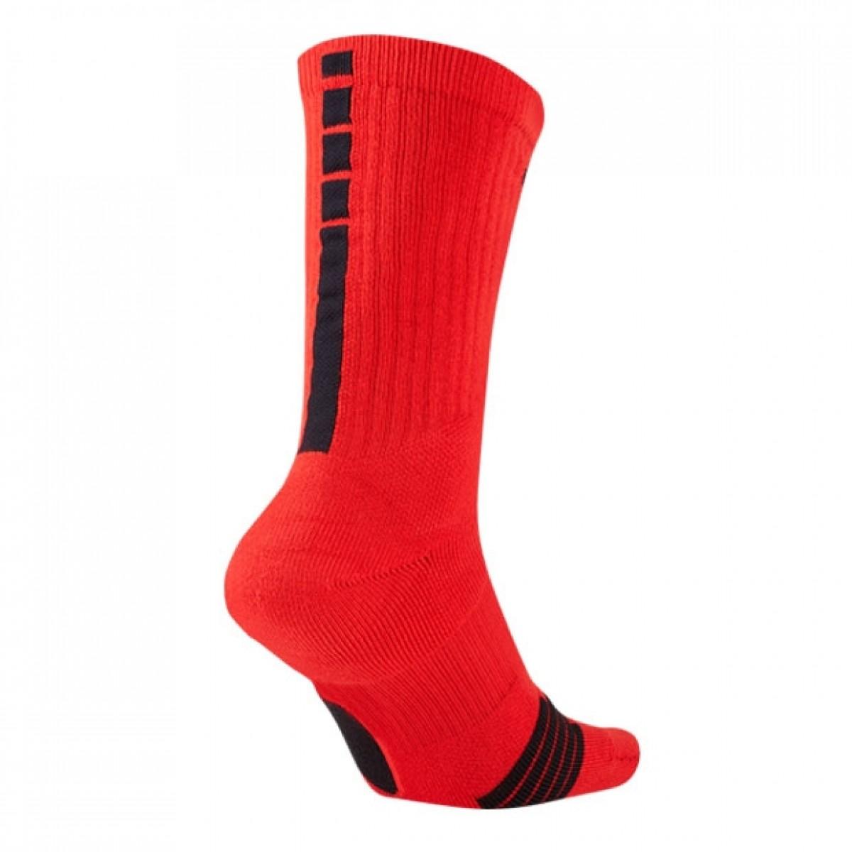 Nike Elite Crew 'Red' SX7622-657