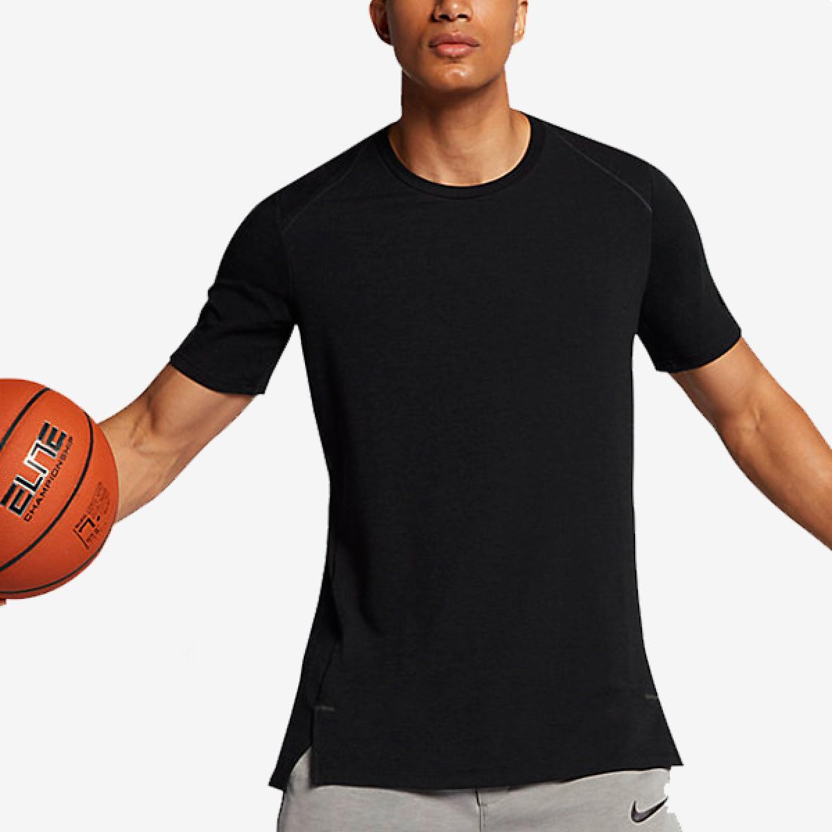 Nike Dry Top 'Black'