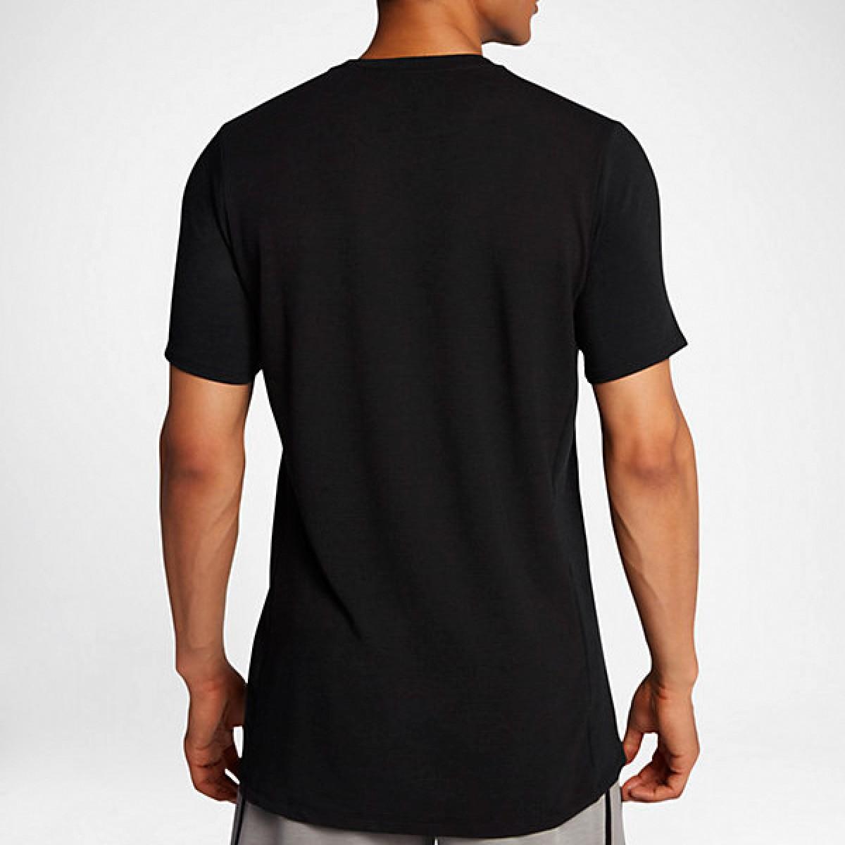 Nike Dry Top 'Black' 895206-010