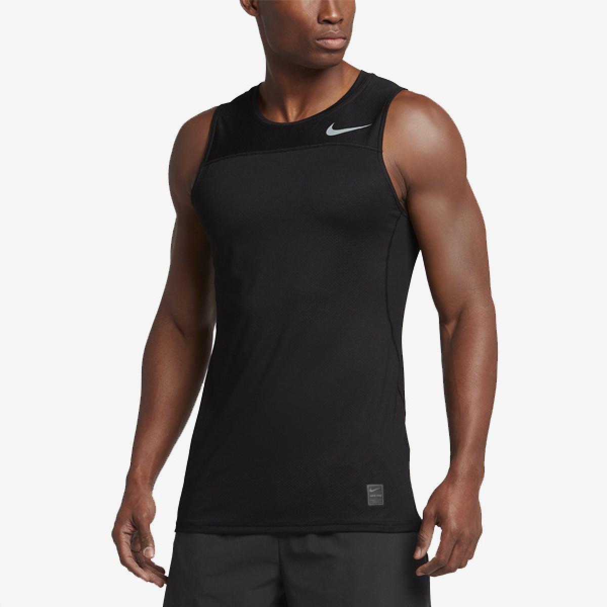 Nike Pro Hypercool Tank 'Black'