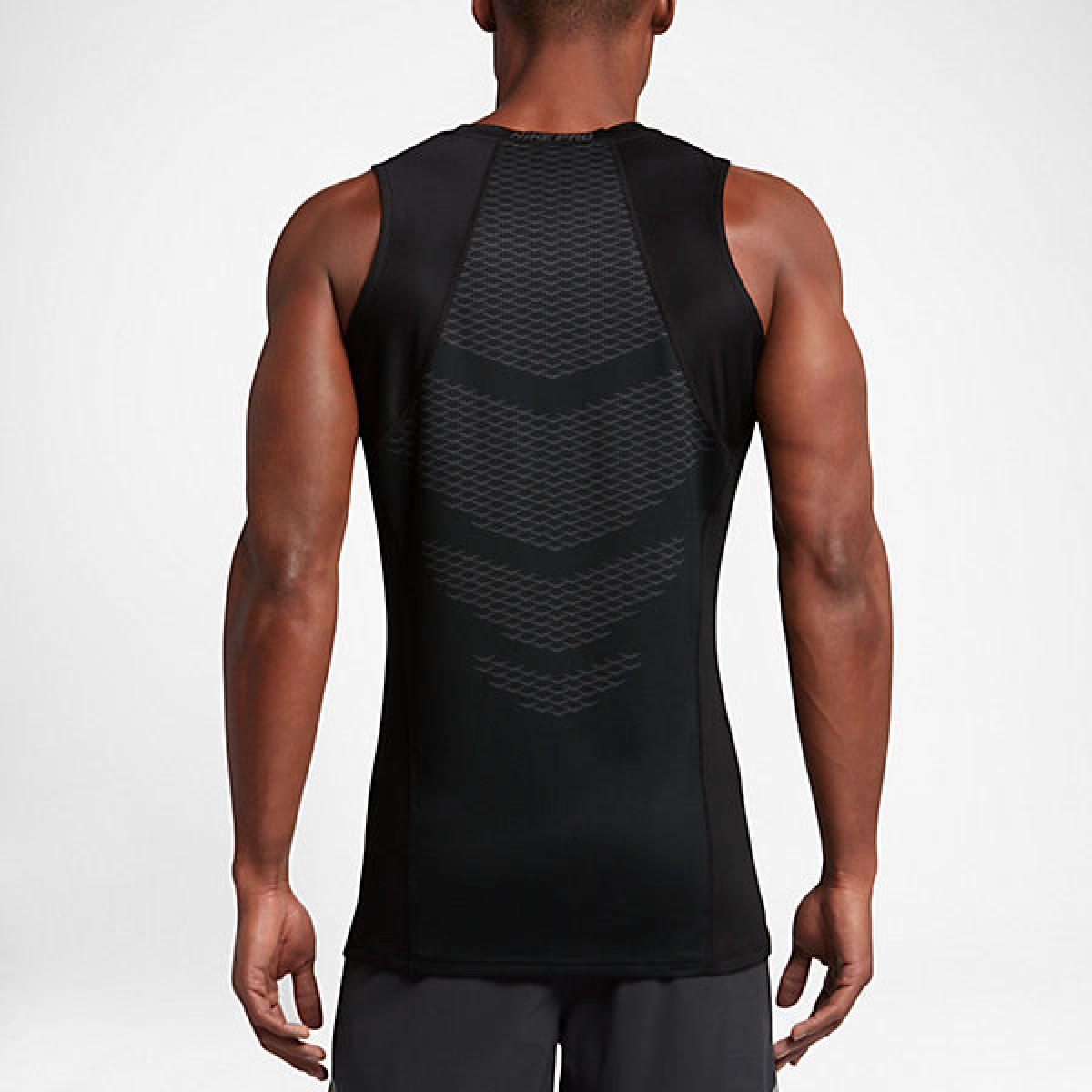 Nike Pro Hypercool Tank 'Black' 828160-010