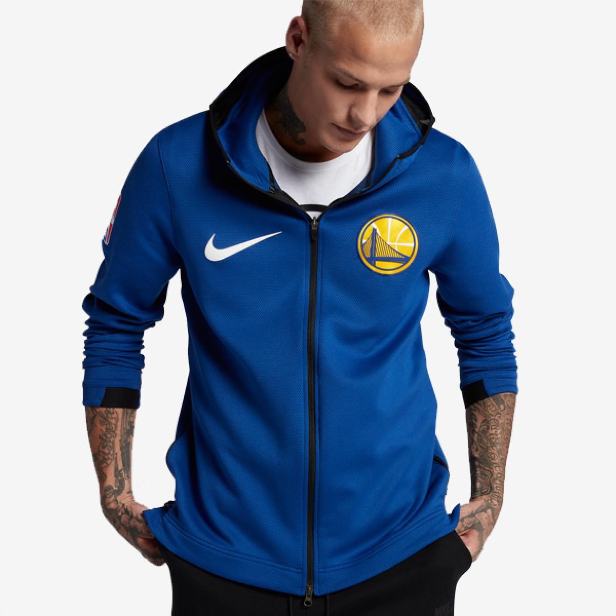 Nike NBA GSW Thermaflex Showtime 'Icon Edition'