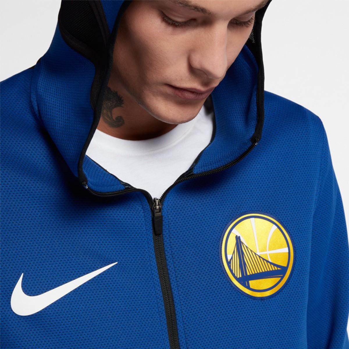 Nike NBA GSW Thermaflex Showtime 'Icon Edition' 899840-495