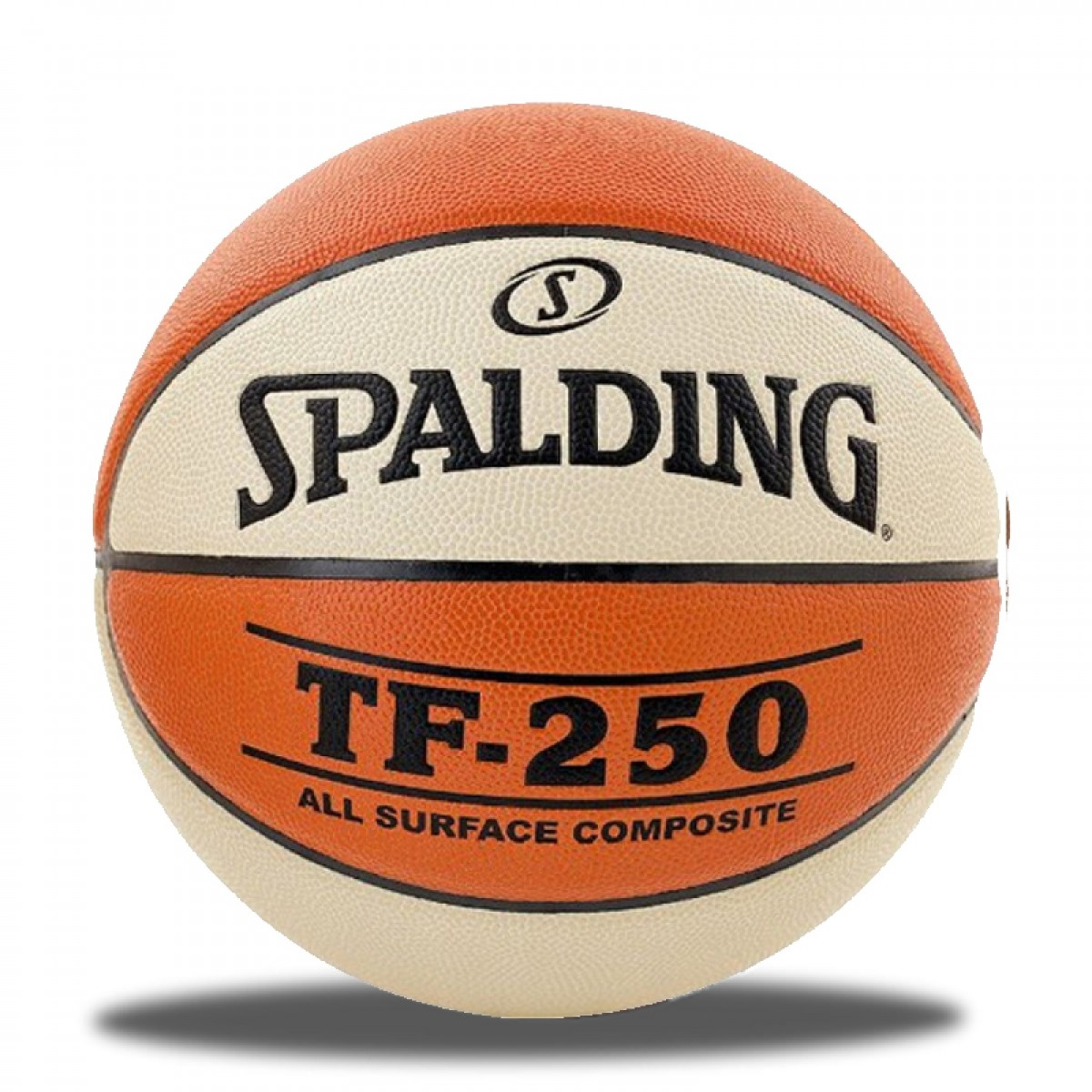 Spalding TF 250 Bicolor Woman