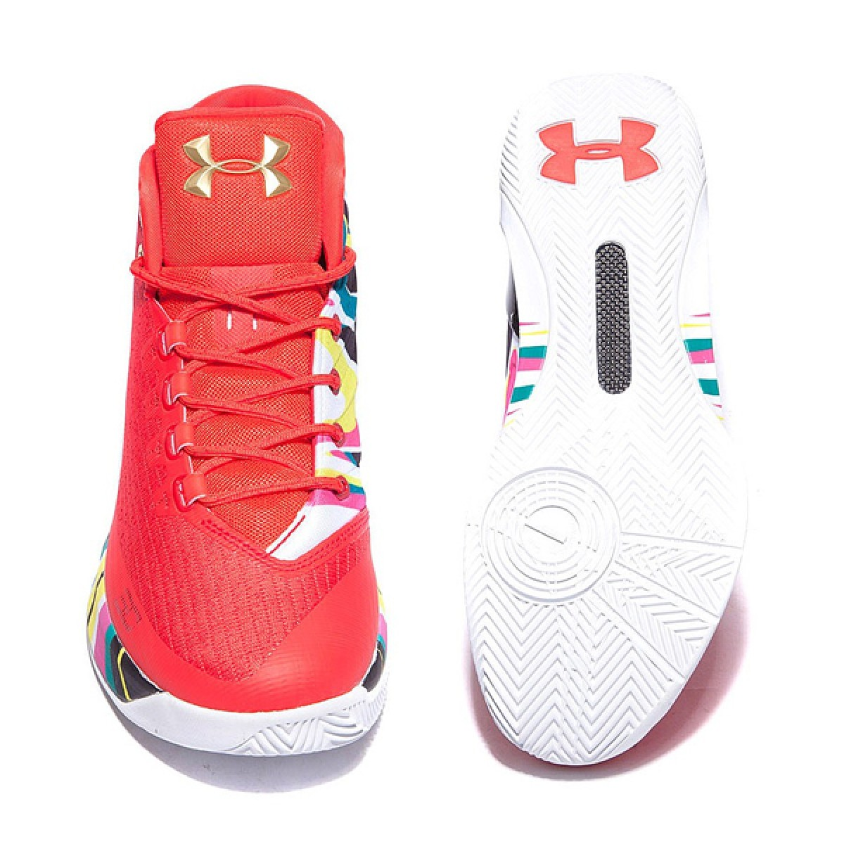 Under Armour Curry 3 GS 'CNY' 1274061-984