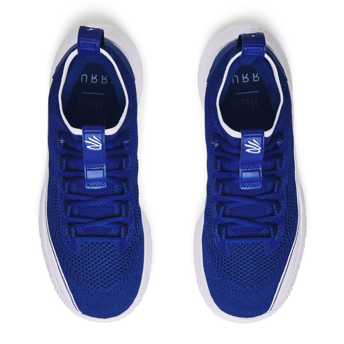 Under Armour Curry 8 PS 'Dub Nation'-3023528-402