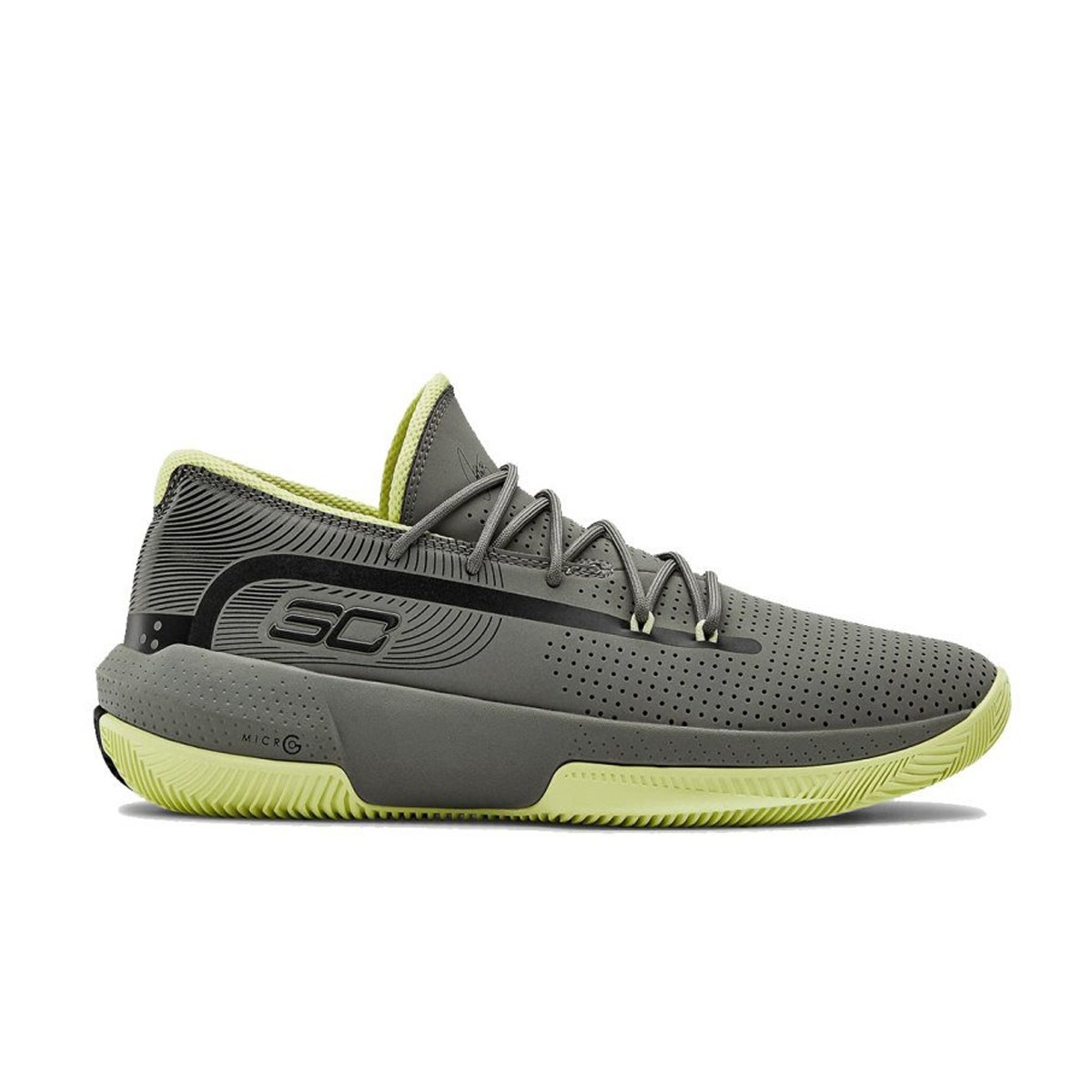 UA SC 3ZER0 III GS 'Voltage'