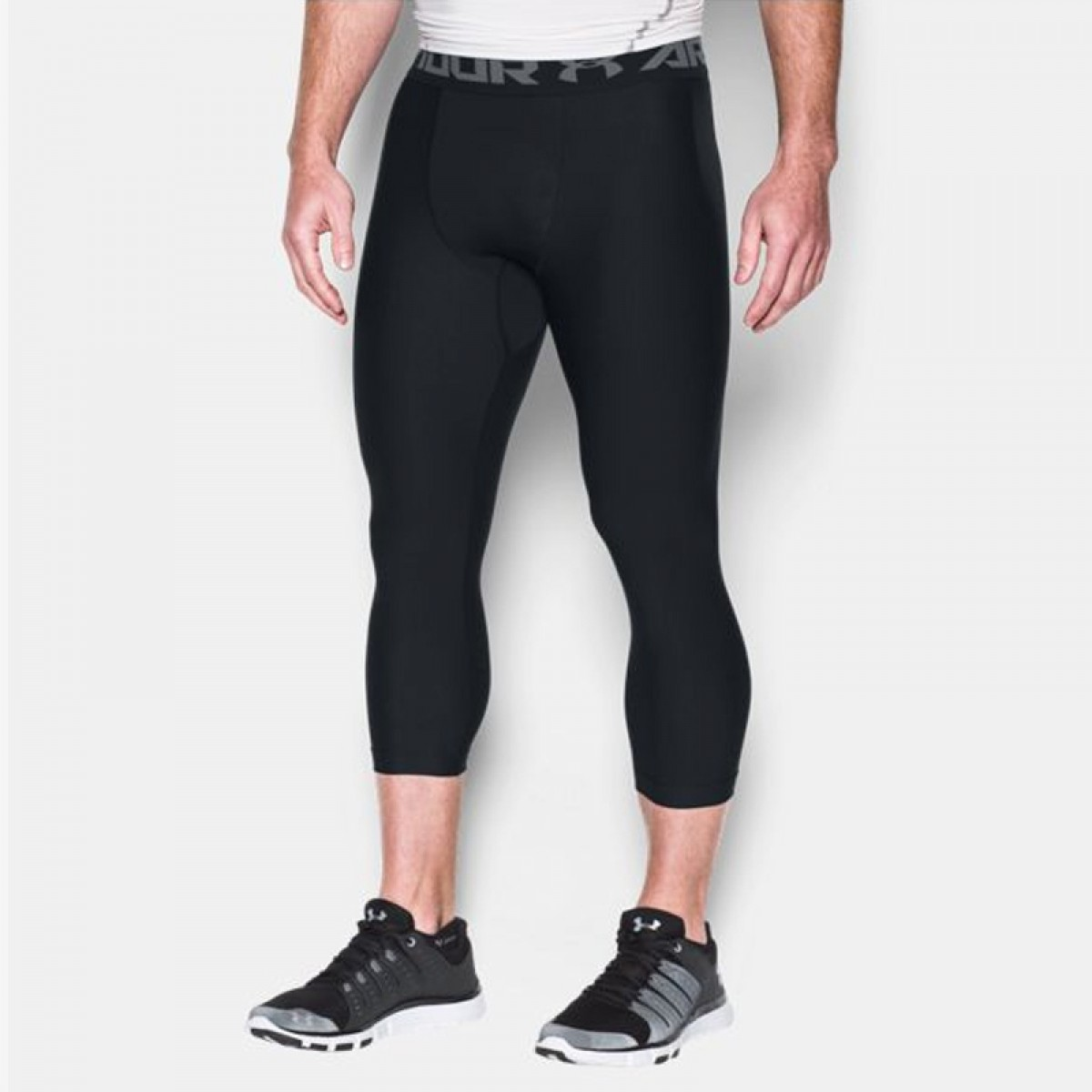 UA 2.0 Legging 3/4 'Black'