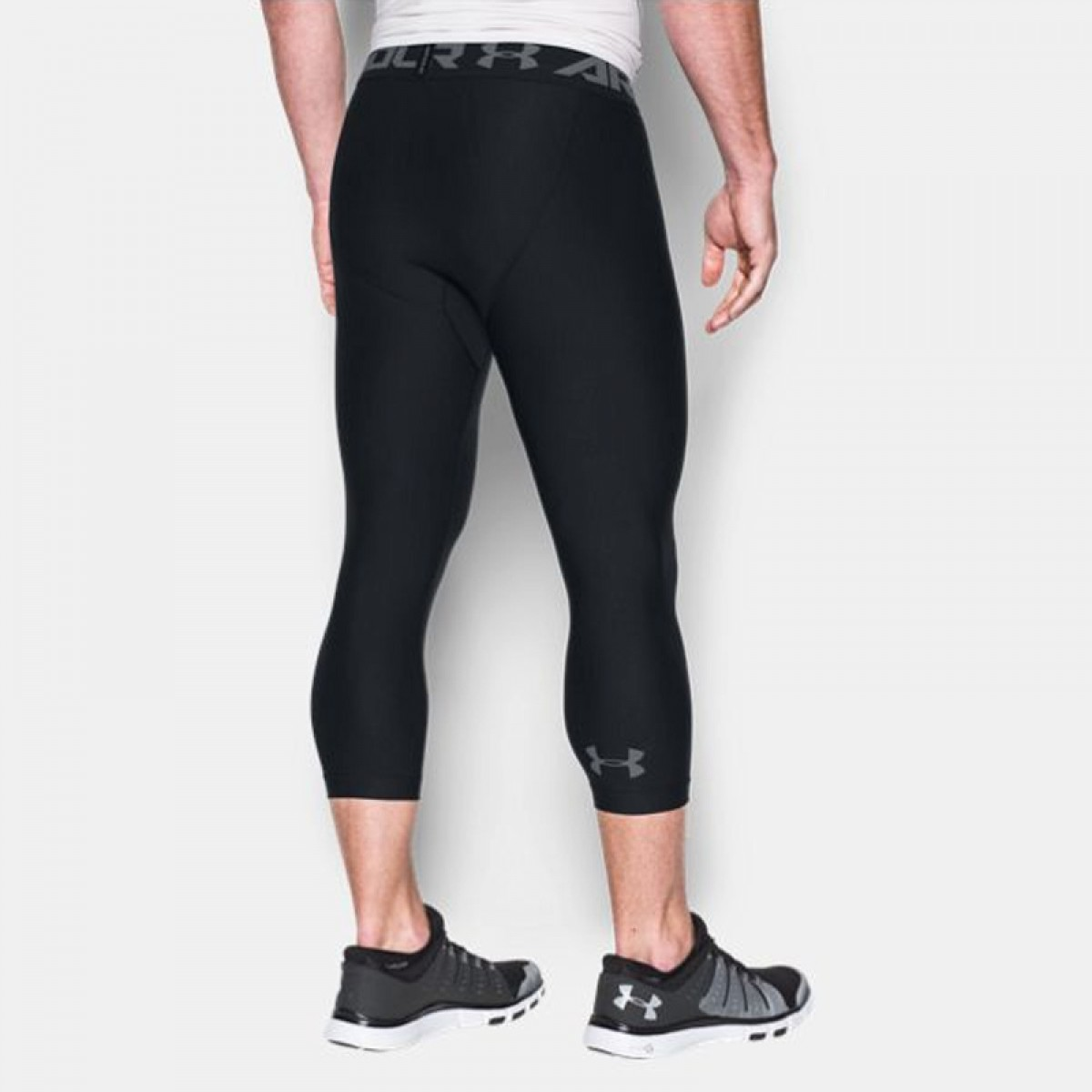 UA 2.0 Legging 3/4 'Black' 1289574-001