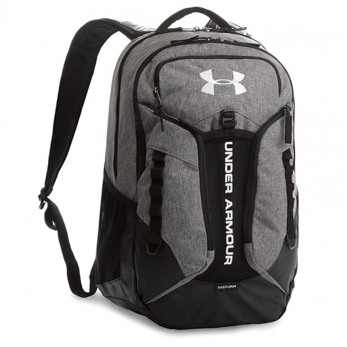 UA Backpack Storm Contender 'Grey'