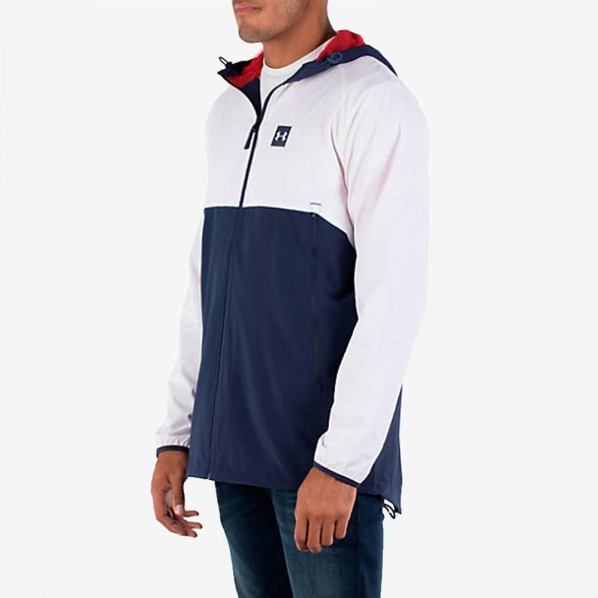 UA Fish Tail Jacket 'USA'