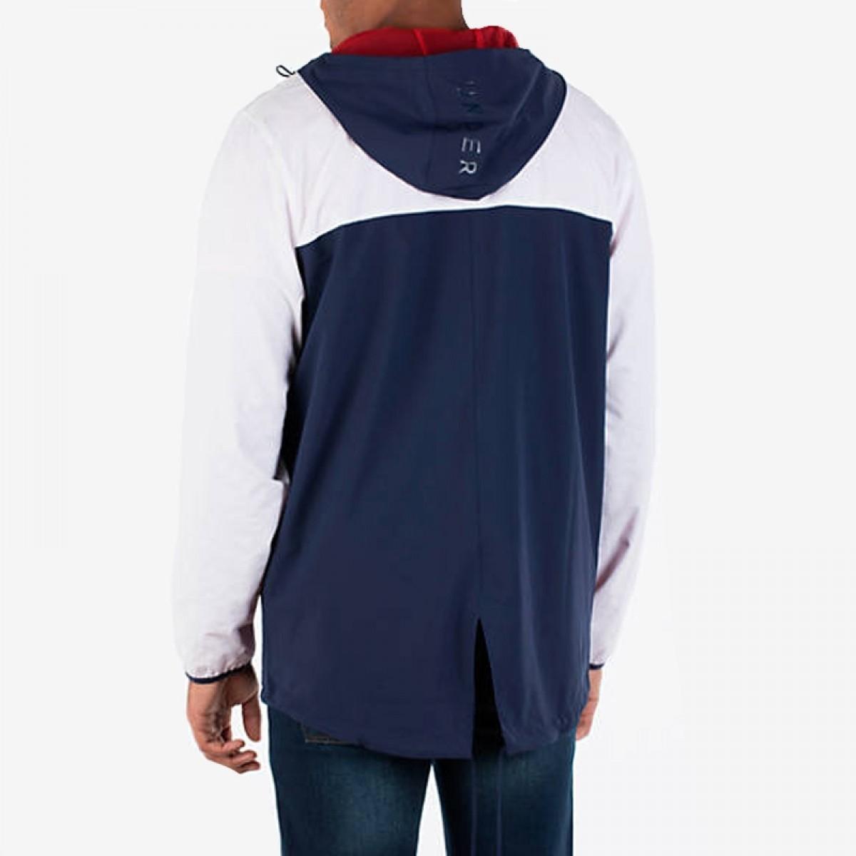 UA Fish Tail Jacket 'USA' 1299147-100