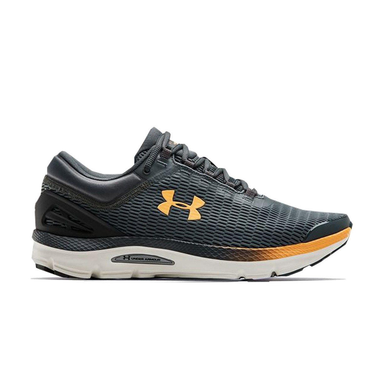 Under Armour Charged Intake 3 'Dark Grey' 3021229-103