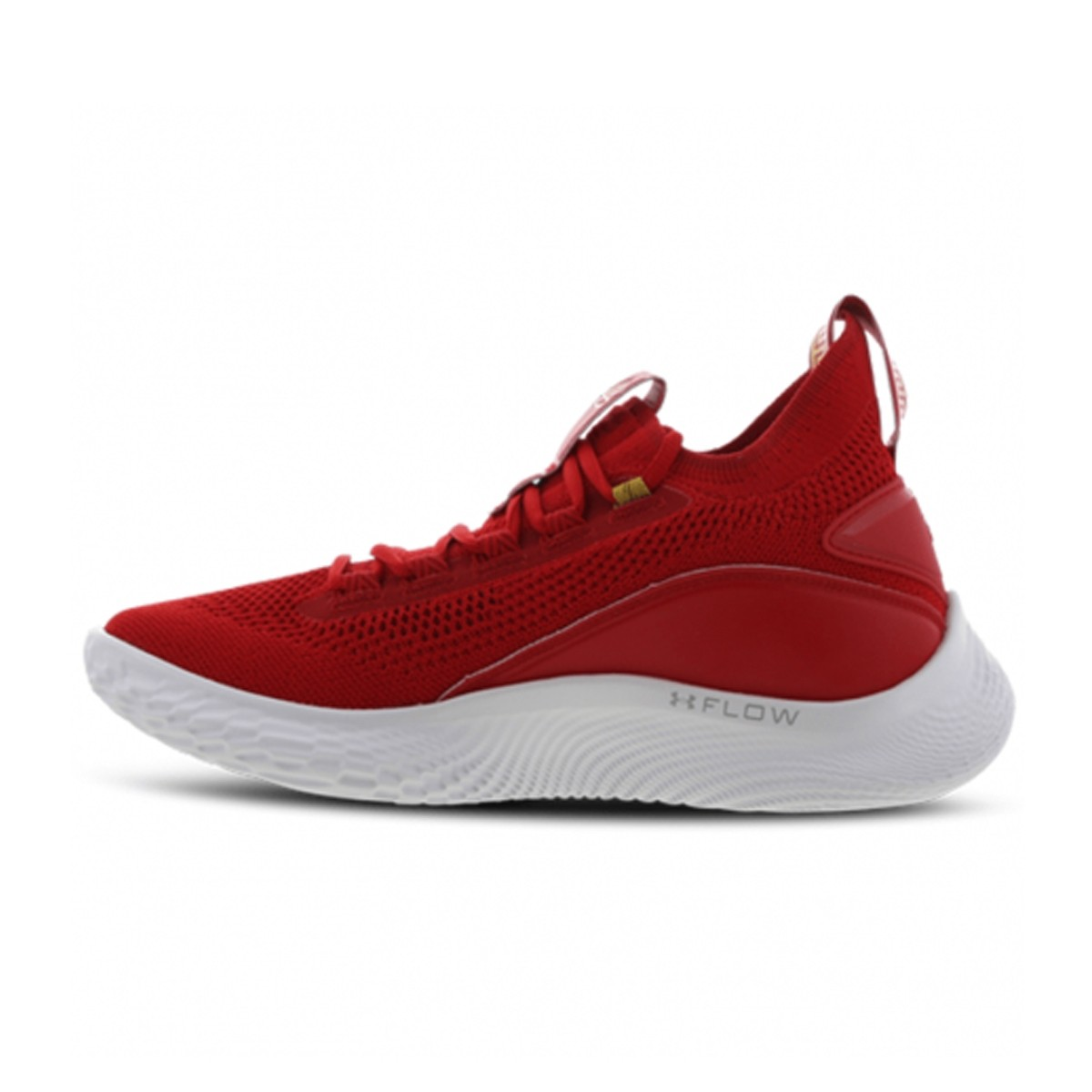Under Armour Curry 8 Jr 'CNY'-3024036-600