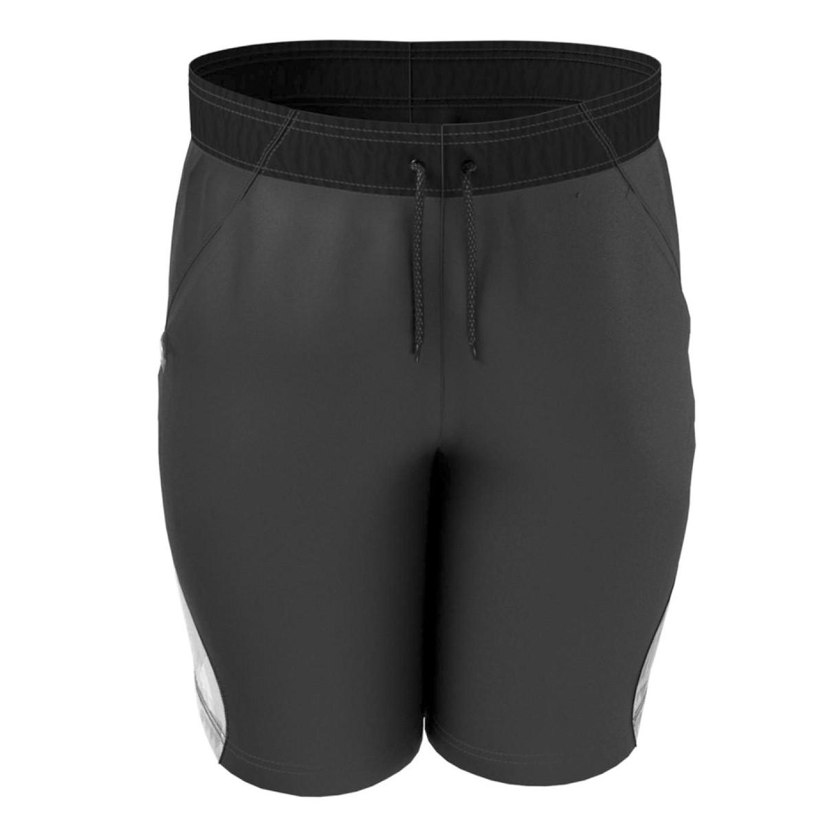 Pantalón corto Under Armour Embiid 'Black'