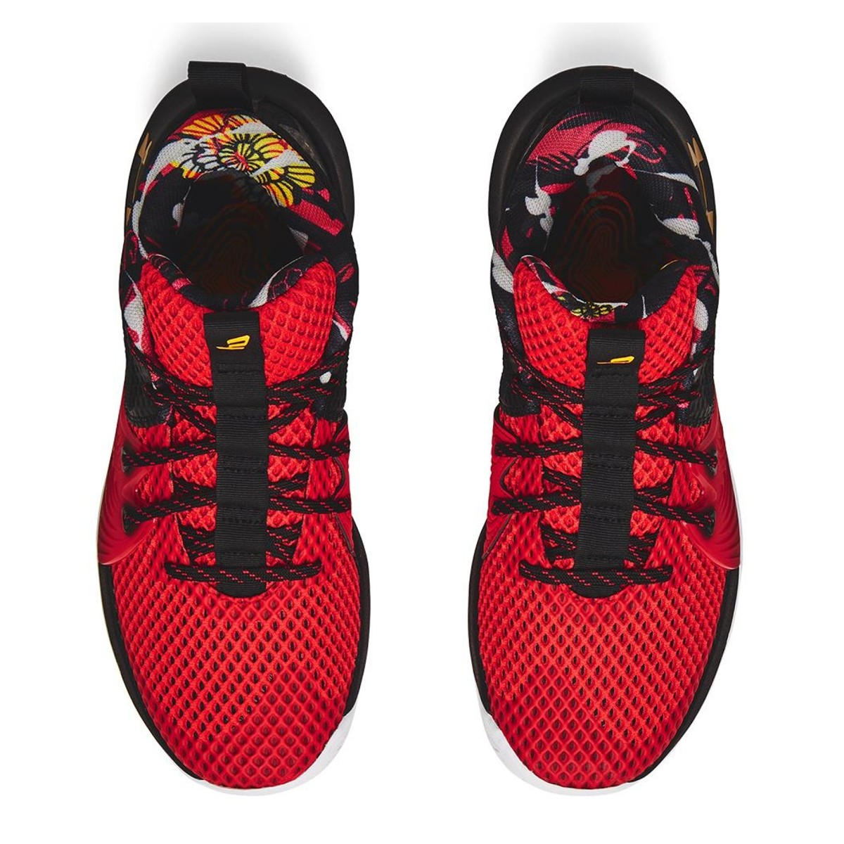 Under Armour Embiid One 'CNY'-3023876-602
