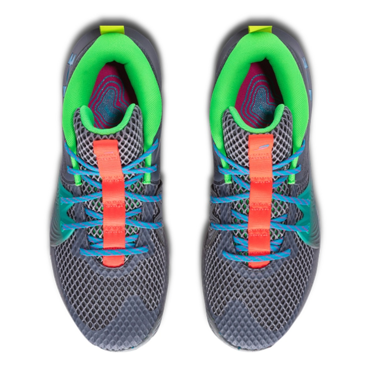 Under Armour Embiid One 'Gamer Tag'-3024114-106