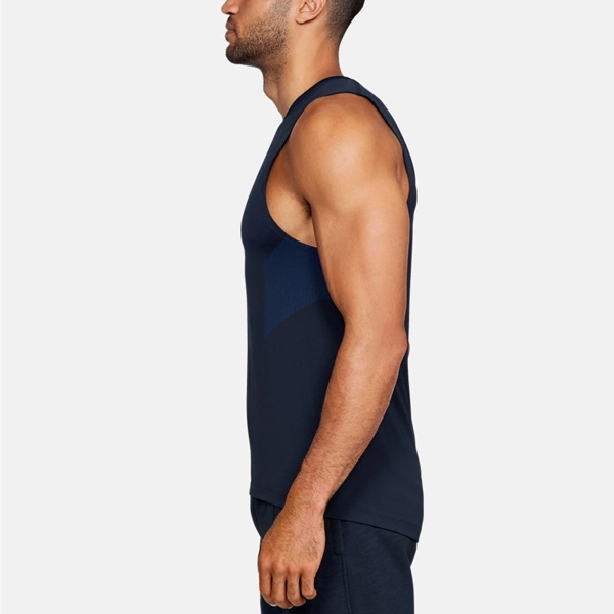 Under Armour SC30 Curry 4 Baselayer 'Navy' 1305744-400