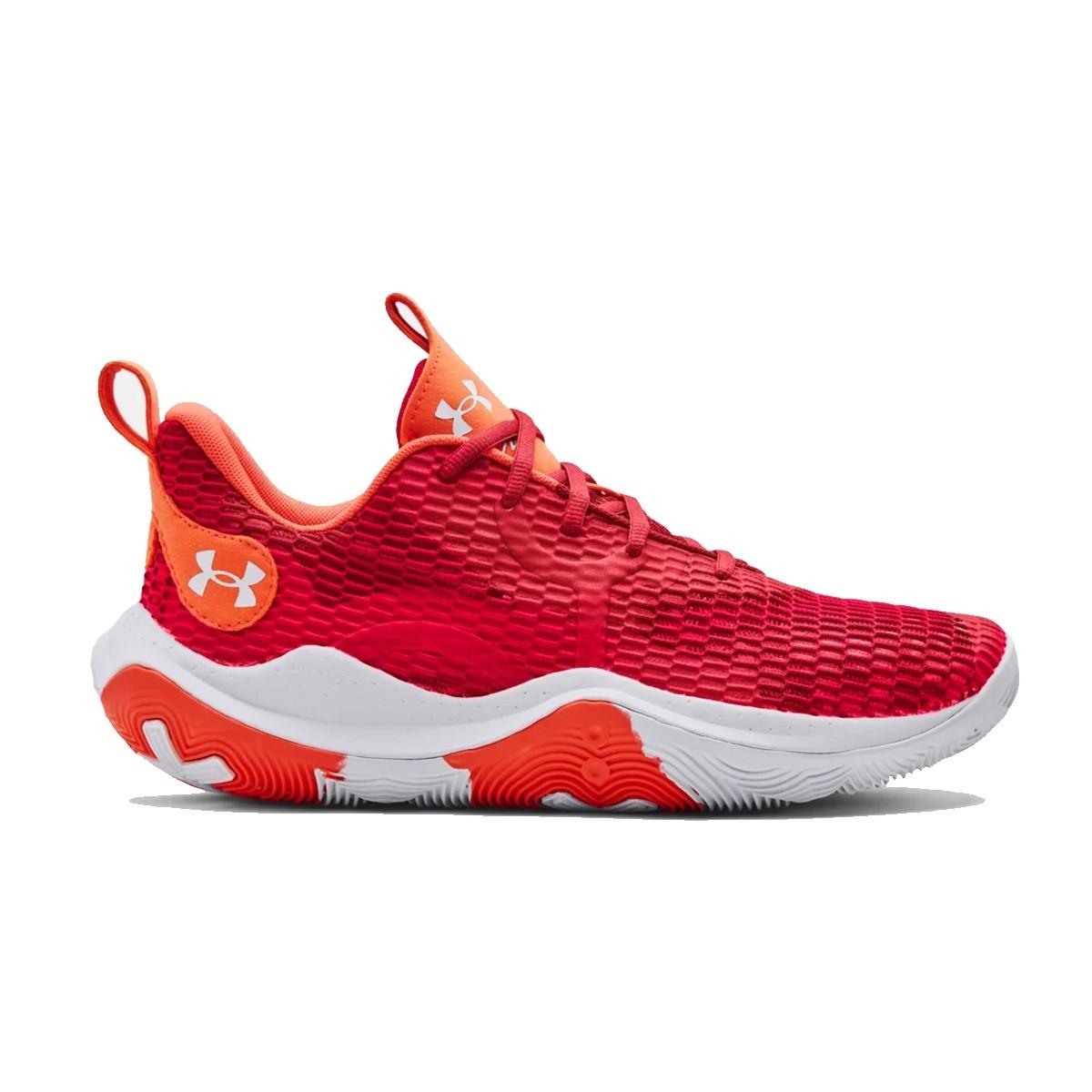 UA Spawn 3 'Red'