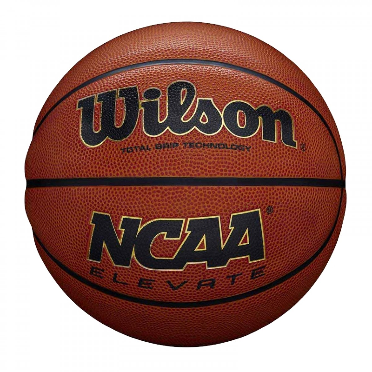 Wilson NCAA ELEVATE 'Orange'