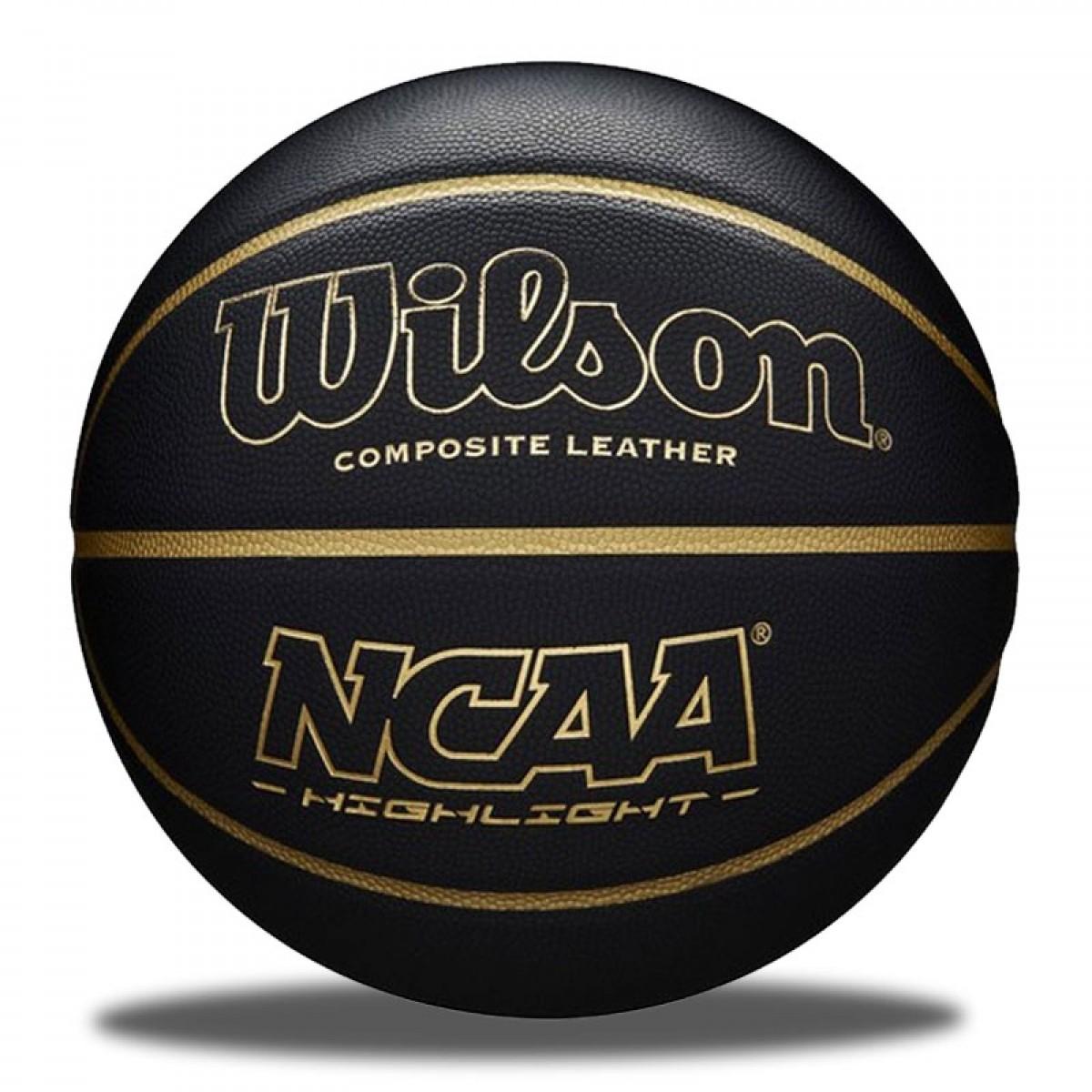 Wilson NCAA Highlight 'Black'