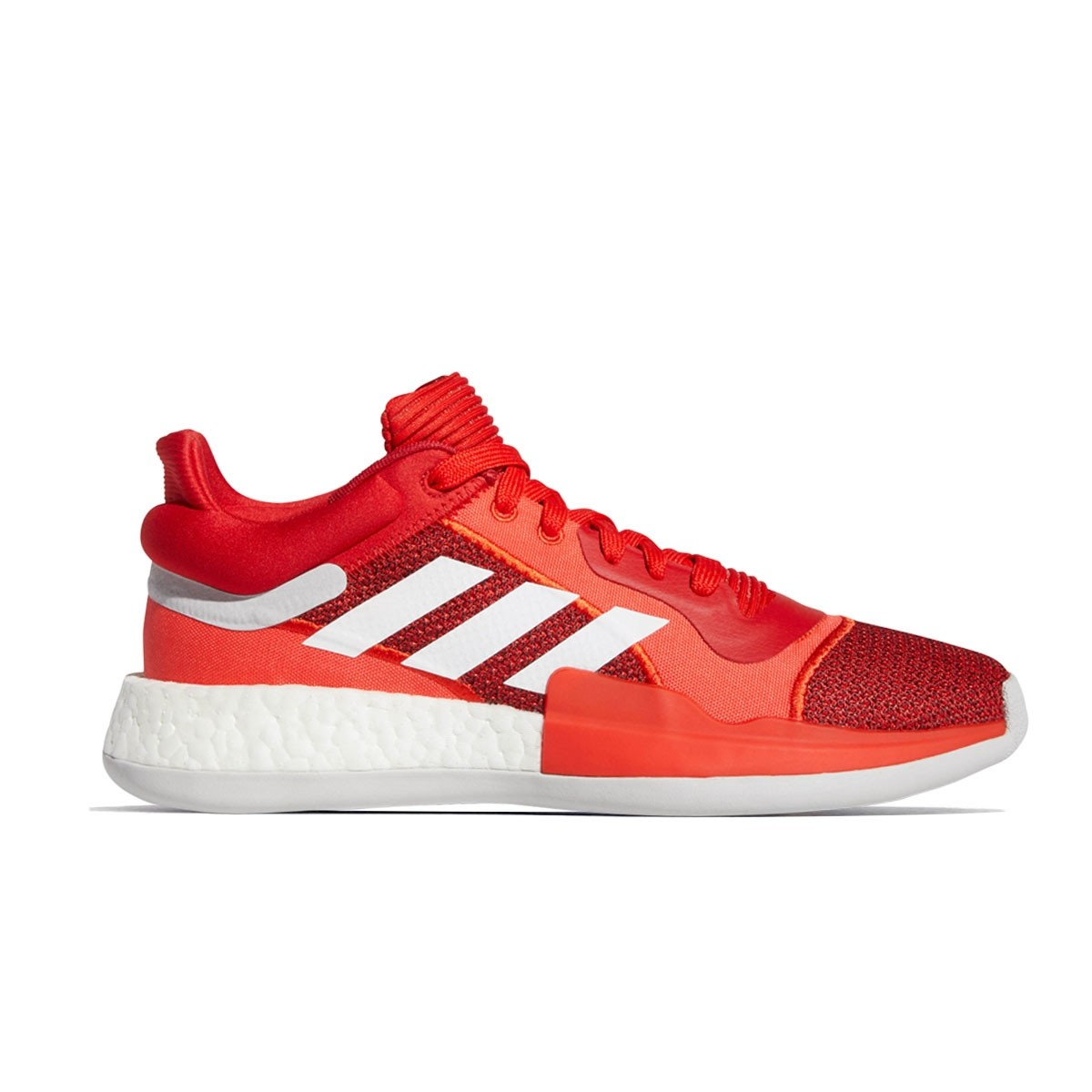 ADIDAS Marquee Boost Low 'Red Scarlet'