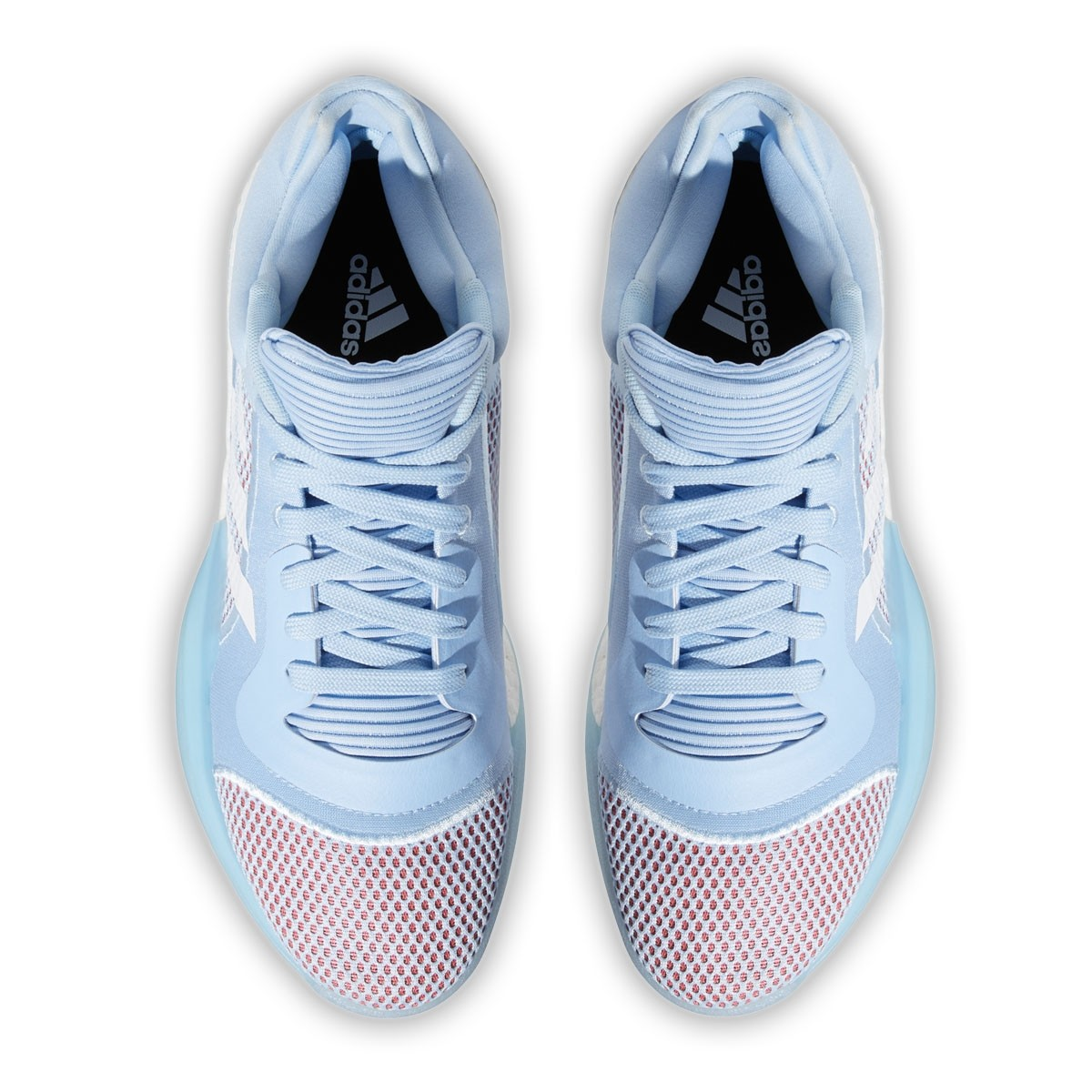 ADIDAS Marquee Boost Low 'Glow Blue' G26215