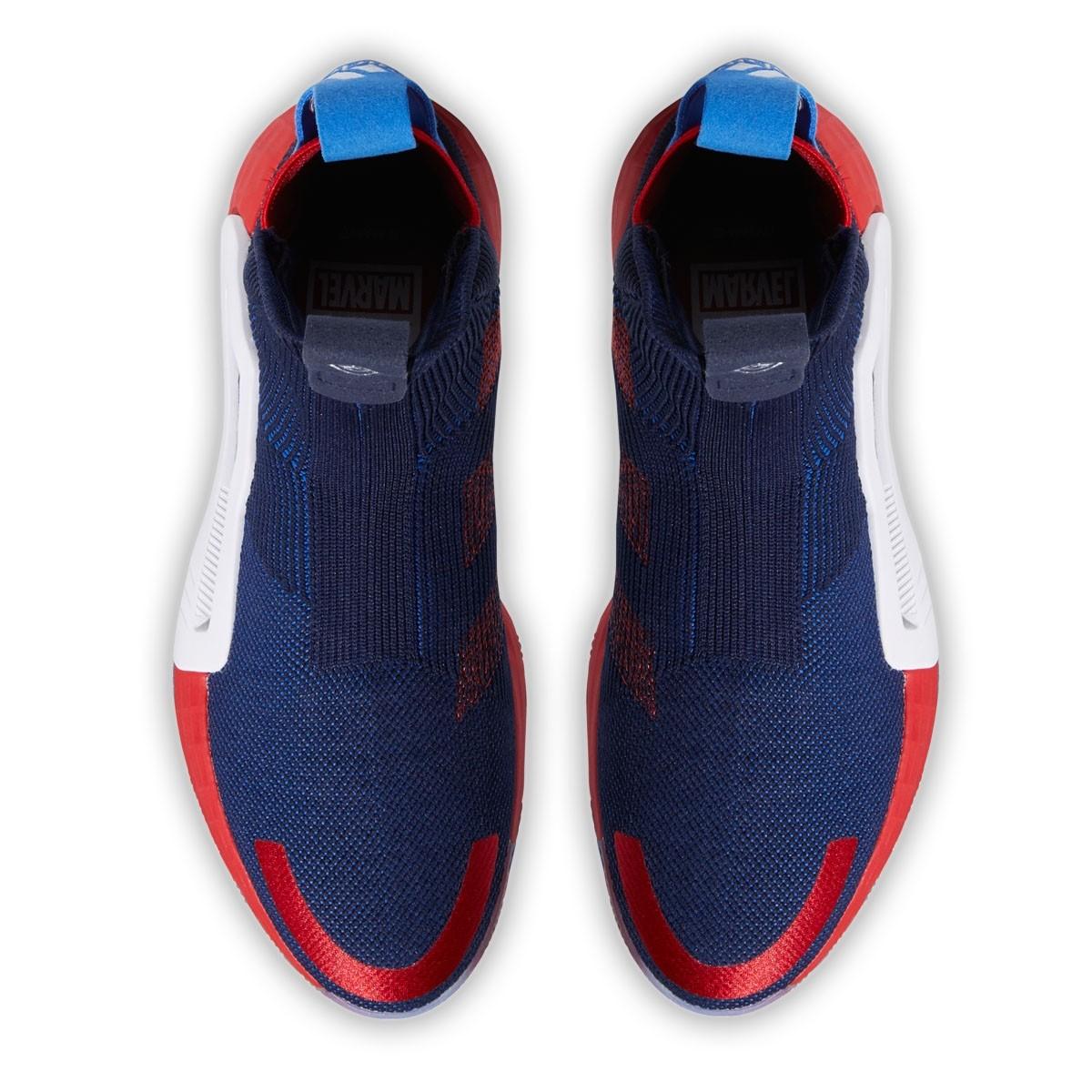 2ae9a4497e9d Comprar ADIDAS Next Level  Captain America  Zapatillas Baloncesto y ...